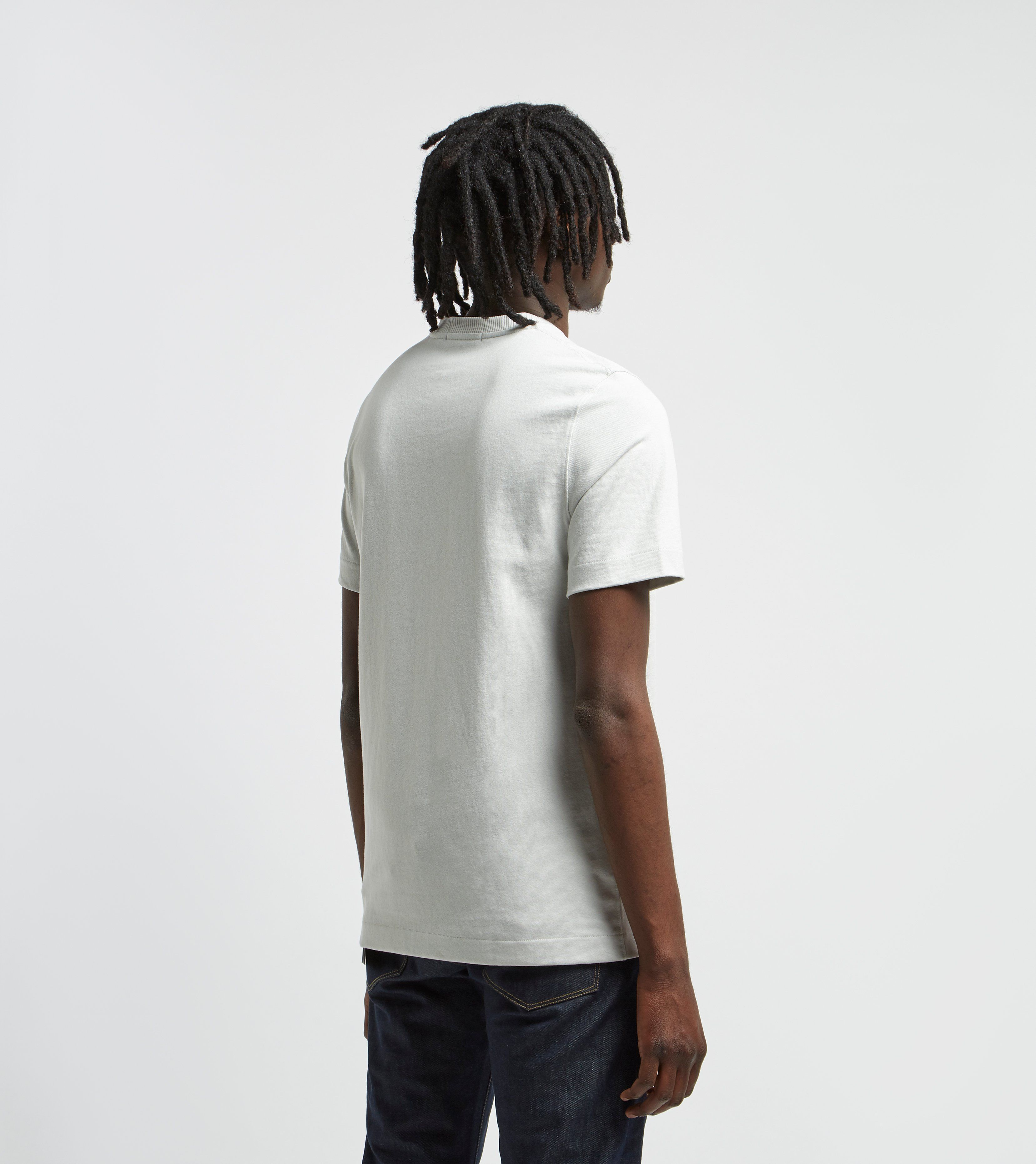 Fred Perry Branded T-Shirt