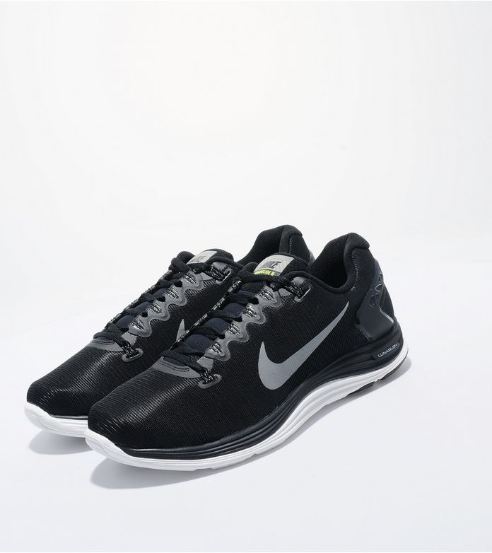 Nike Lunarglide+ 5 Shield 'Reflective Pack'