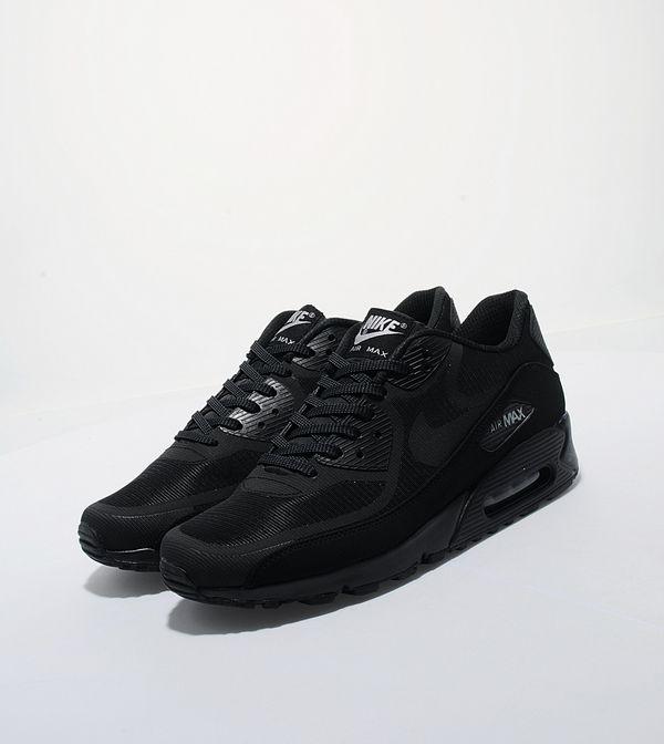 Nike Air Max 90 Reflective Black beardownproductions.co.uk