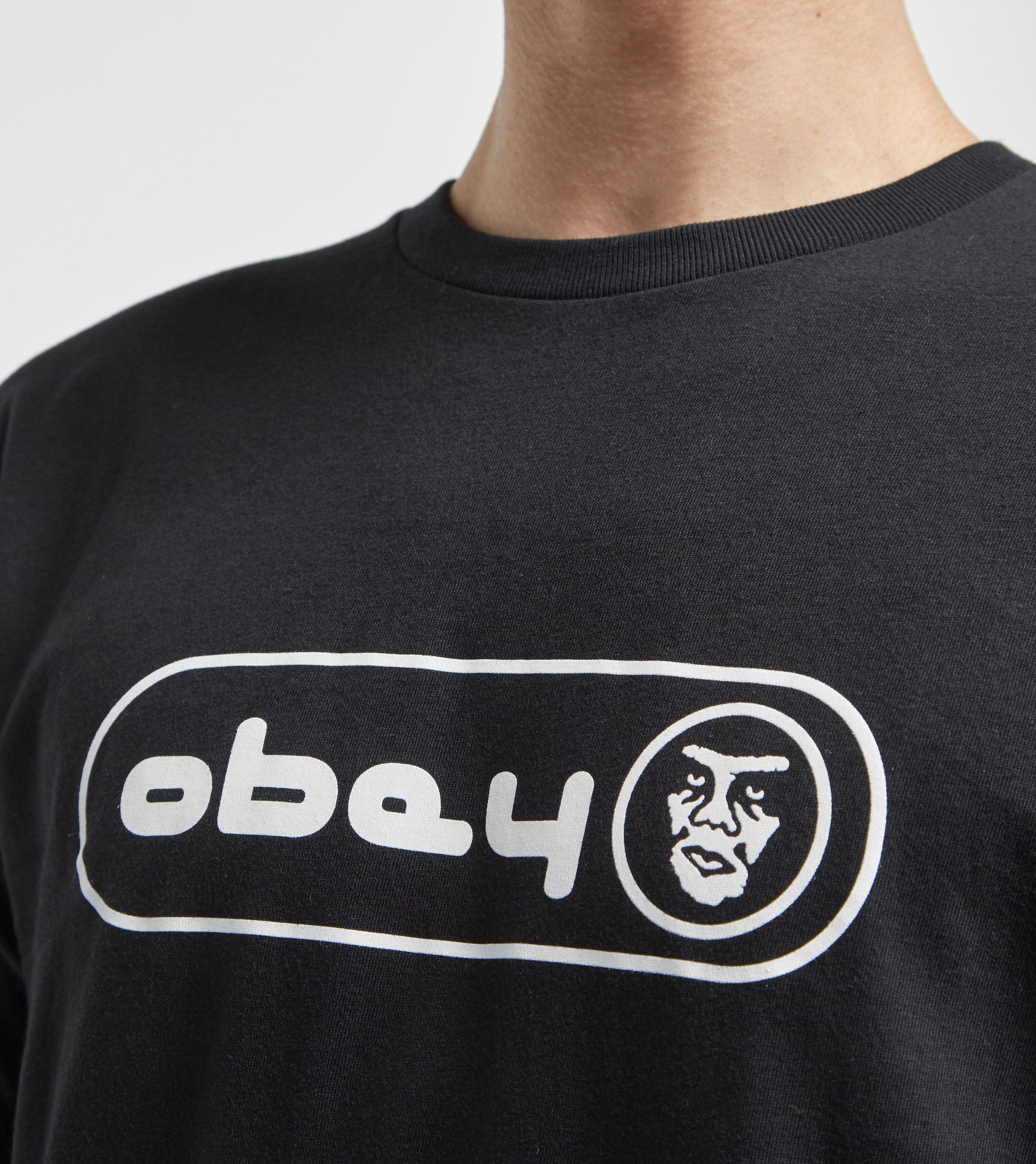 Obey Creeper T-Shirt