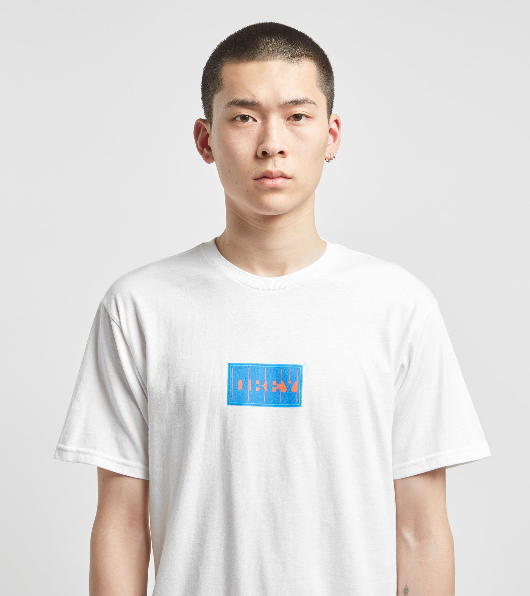 Obey Dazed & Abused T-Shirt