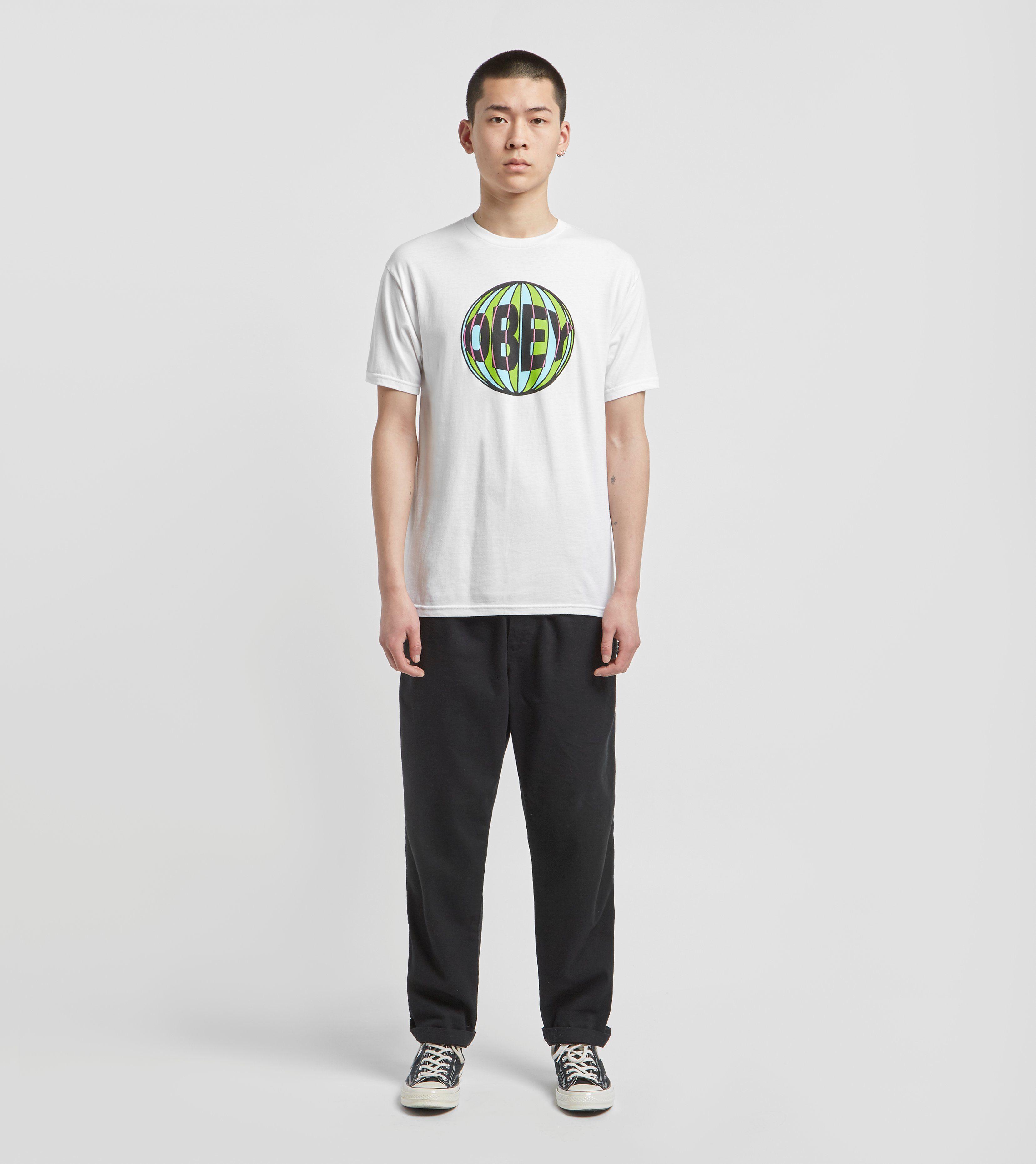 Obey Ball T-Shirt