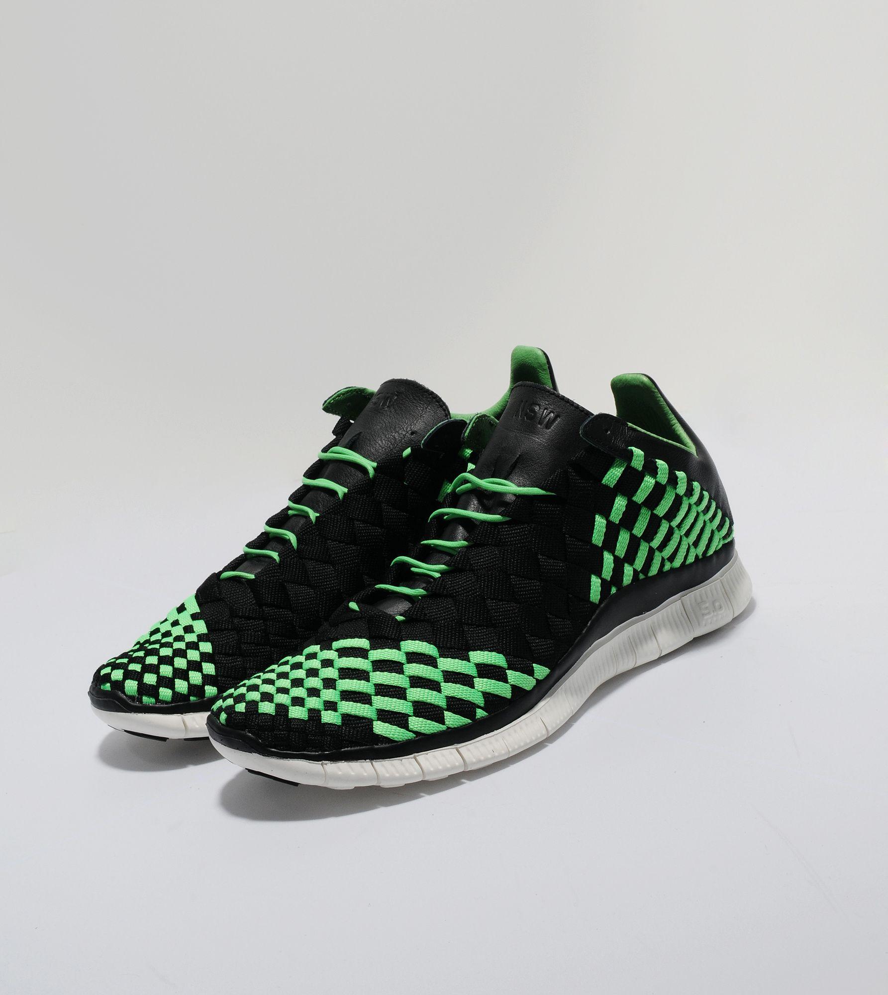 Nike Inneva Free Woven