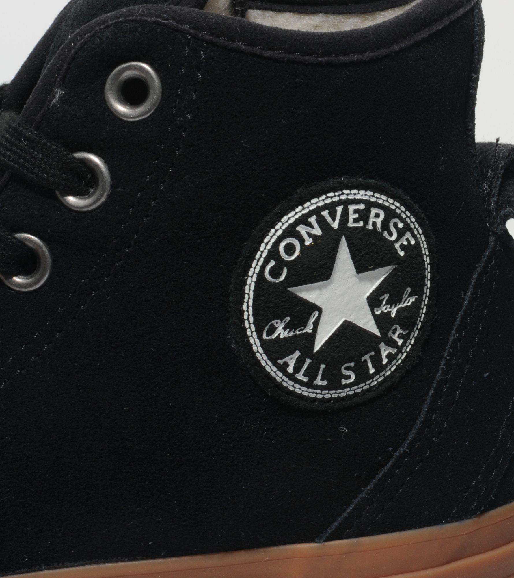 Converse All Star Hollis Hi
