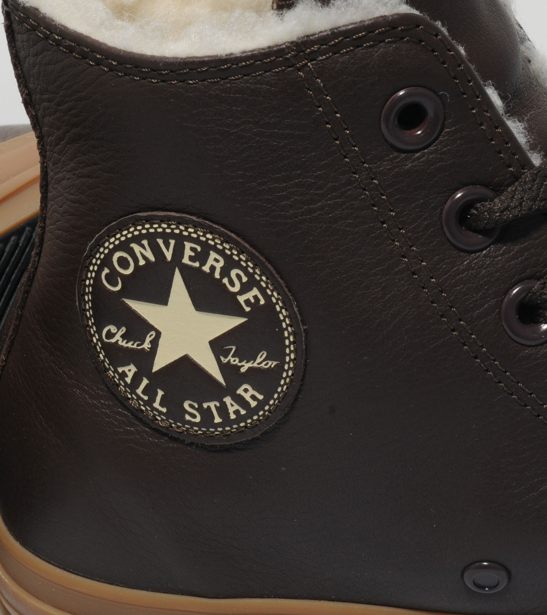 Converse All Star Hi Warm