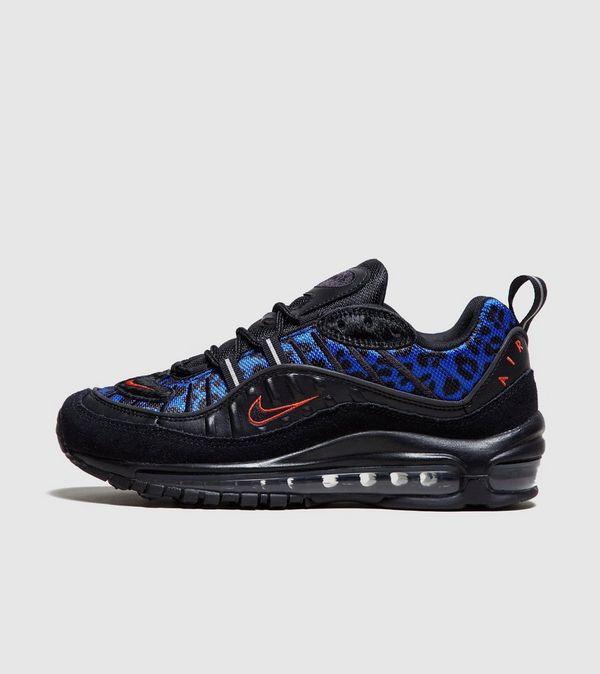 Nike Air Max 98  Black Leopard  Women s  bdff97710