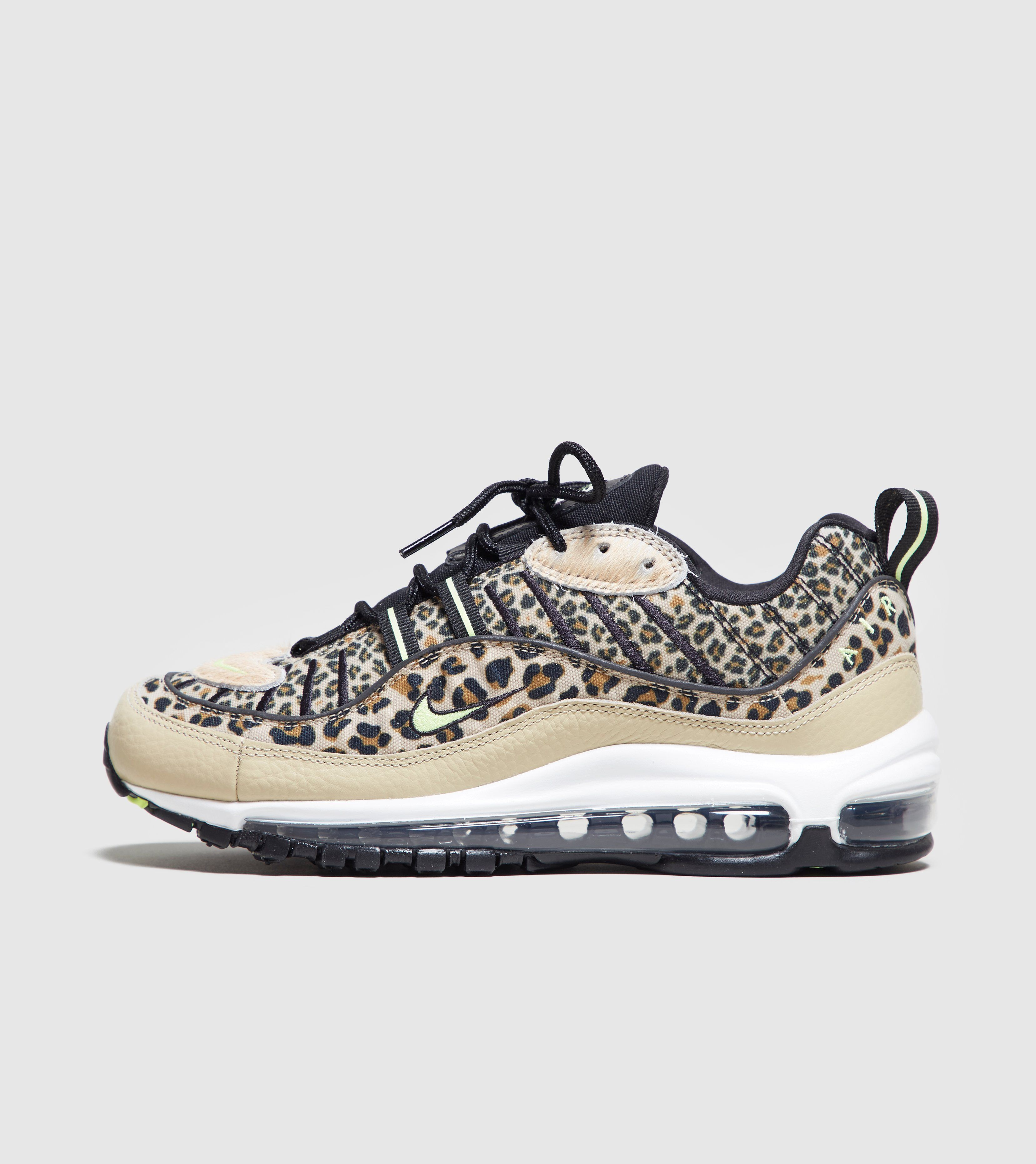 Nike Air Max 98 'Leopard'