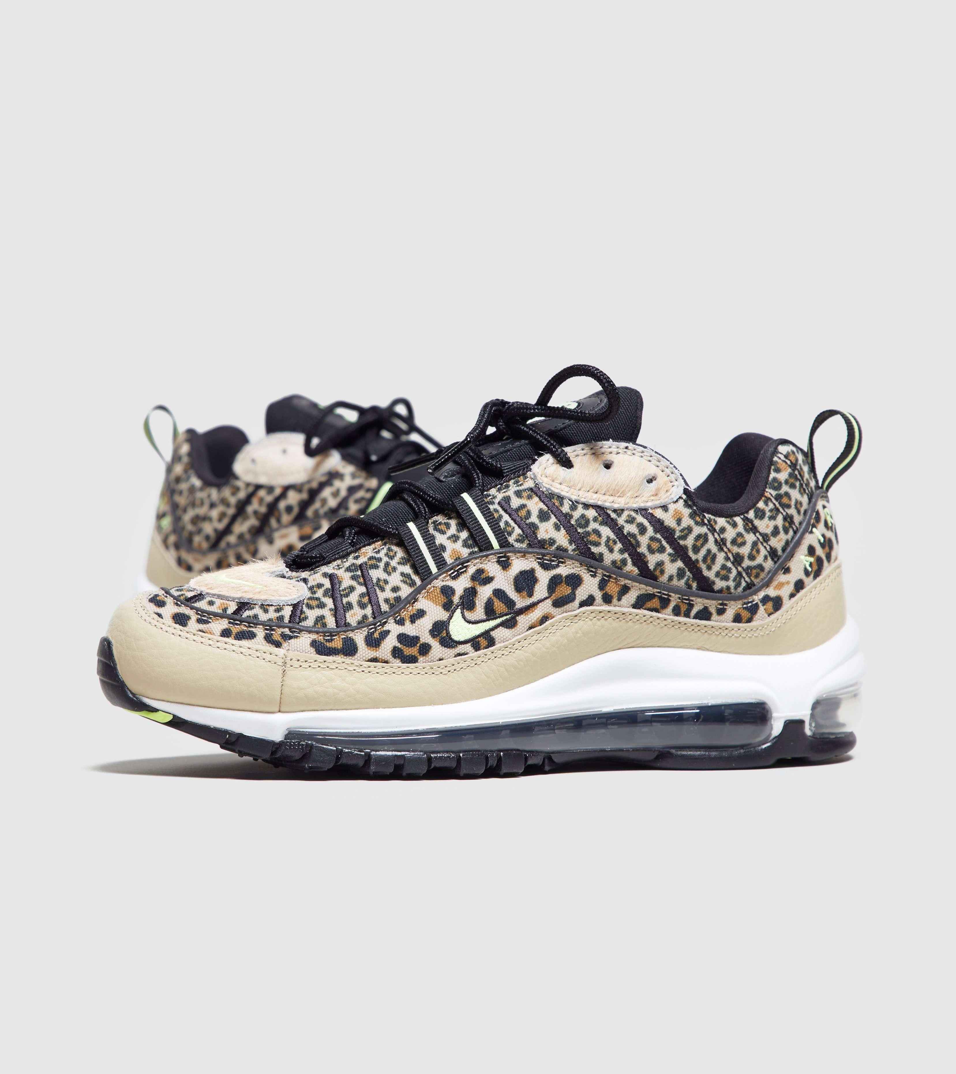 Nike Air Max 98 'Leopard' Women's