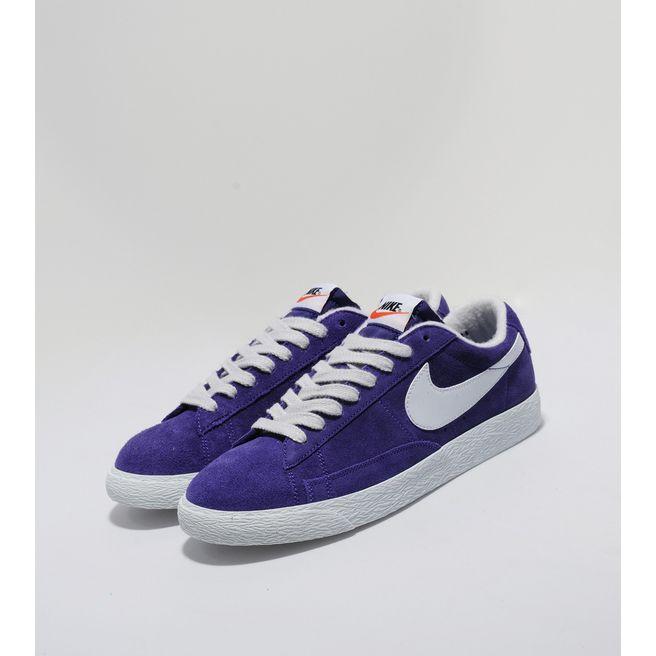 Nike Blazer Lo