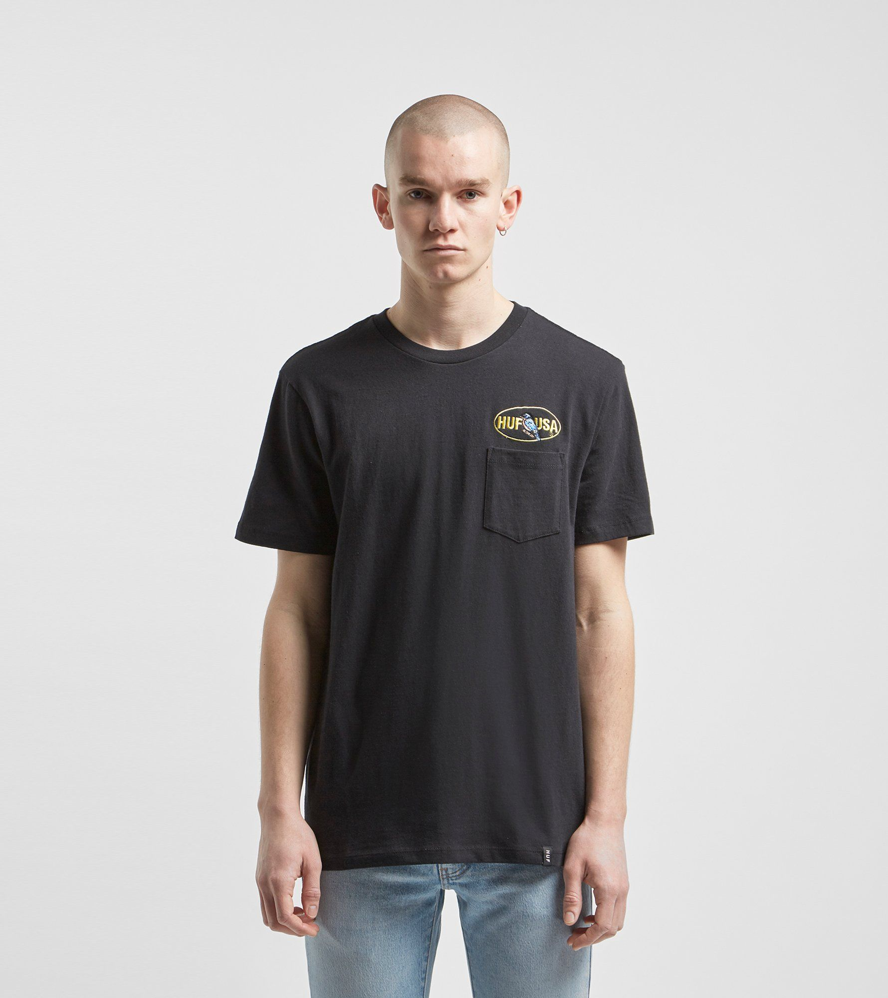 HUF Birdwatch T-Shirt