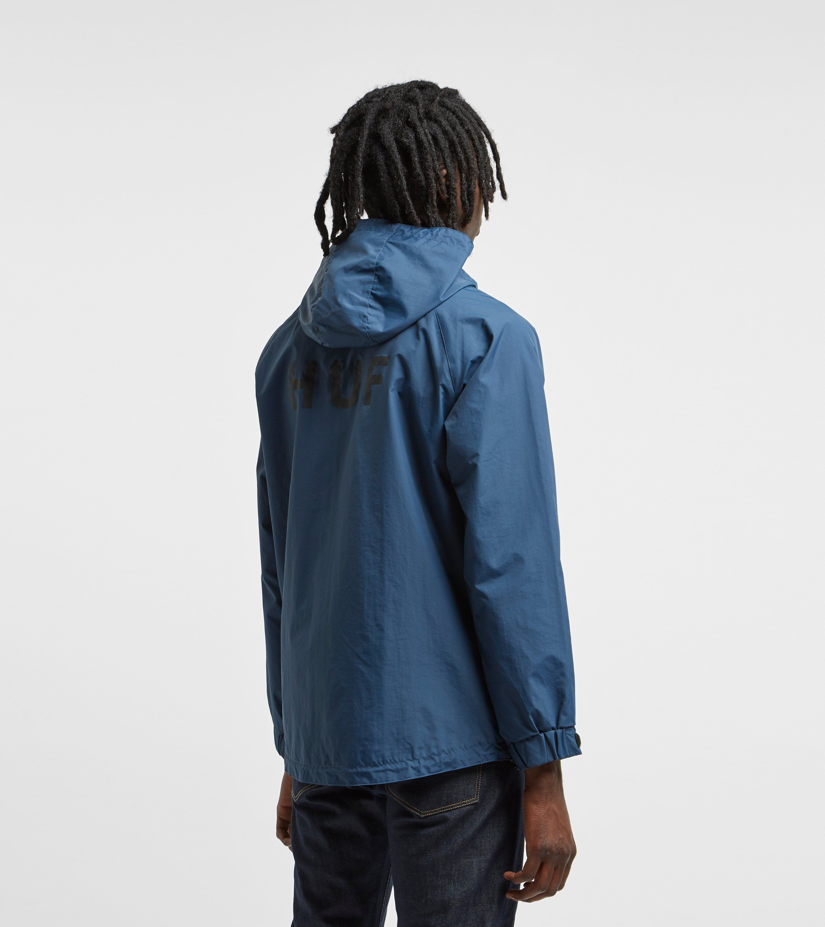 HUF Standard Shell Jacket