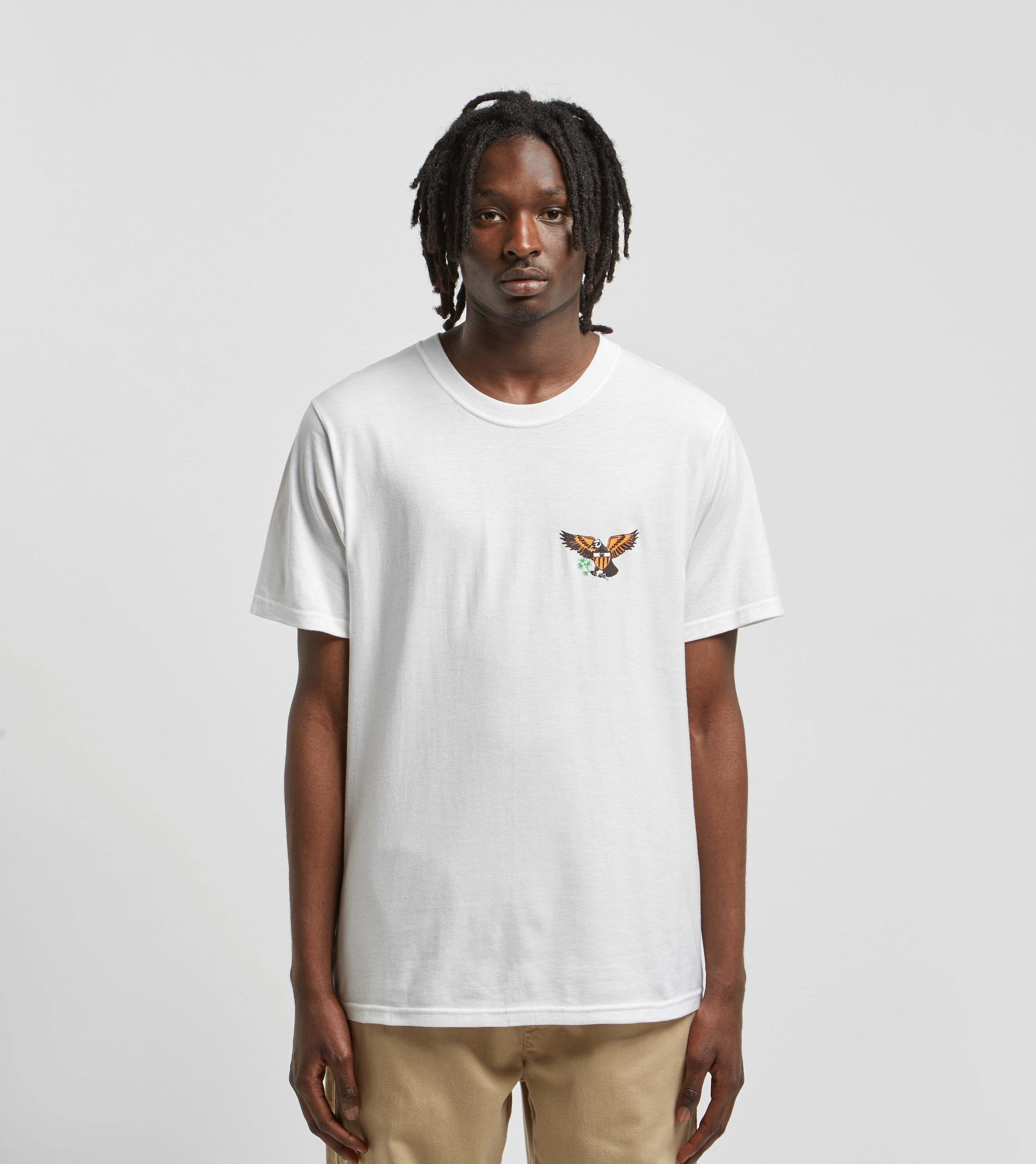 Stussy Eagle T-Shirt