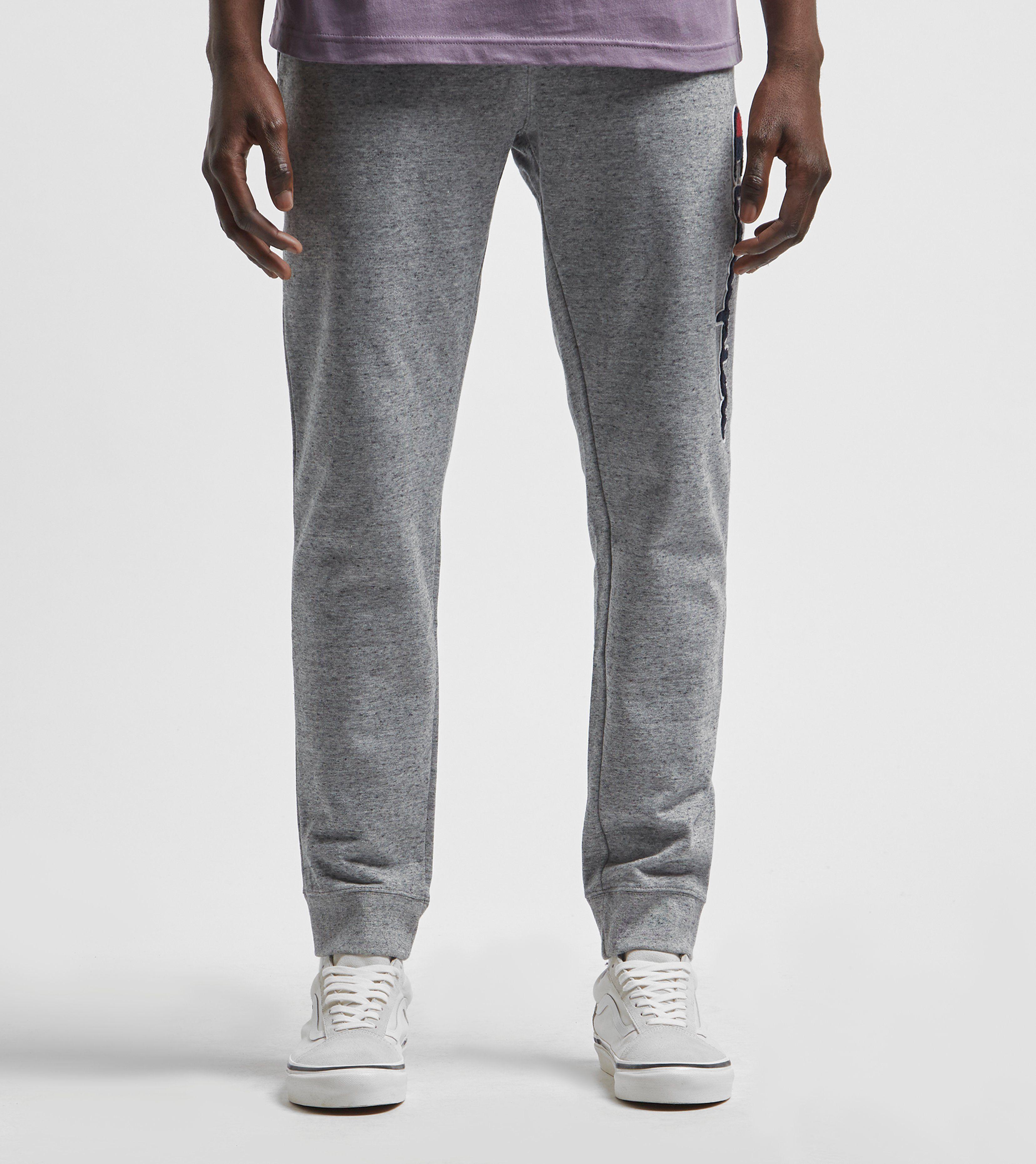 be027dc8986f Champion Reverse Weave Cuffed Fleece Pants