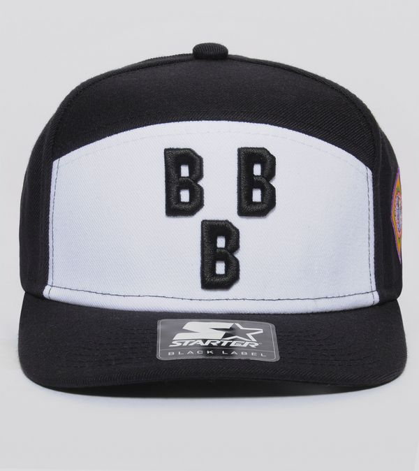 696292683d0 Starter NL Dugout Birmingham Black Barons Cap
