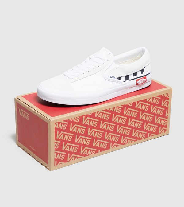 Vans Checkerboard Slip-On Cap  93ceb52c5