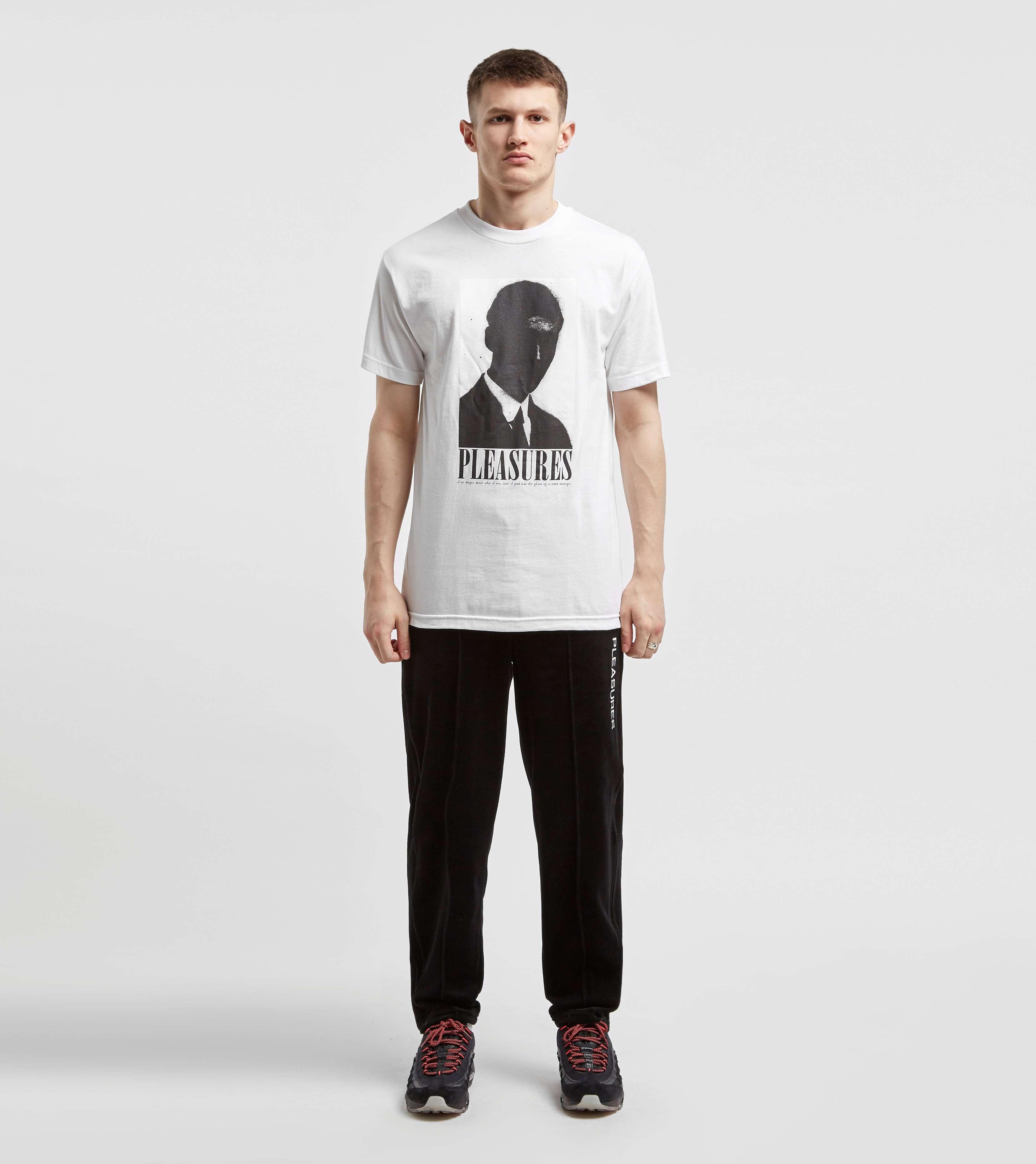 PLEASURES Ghost T-Shirt