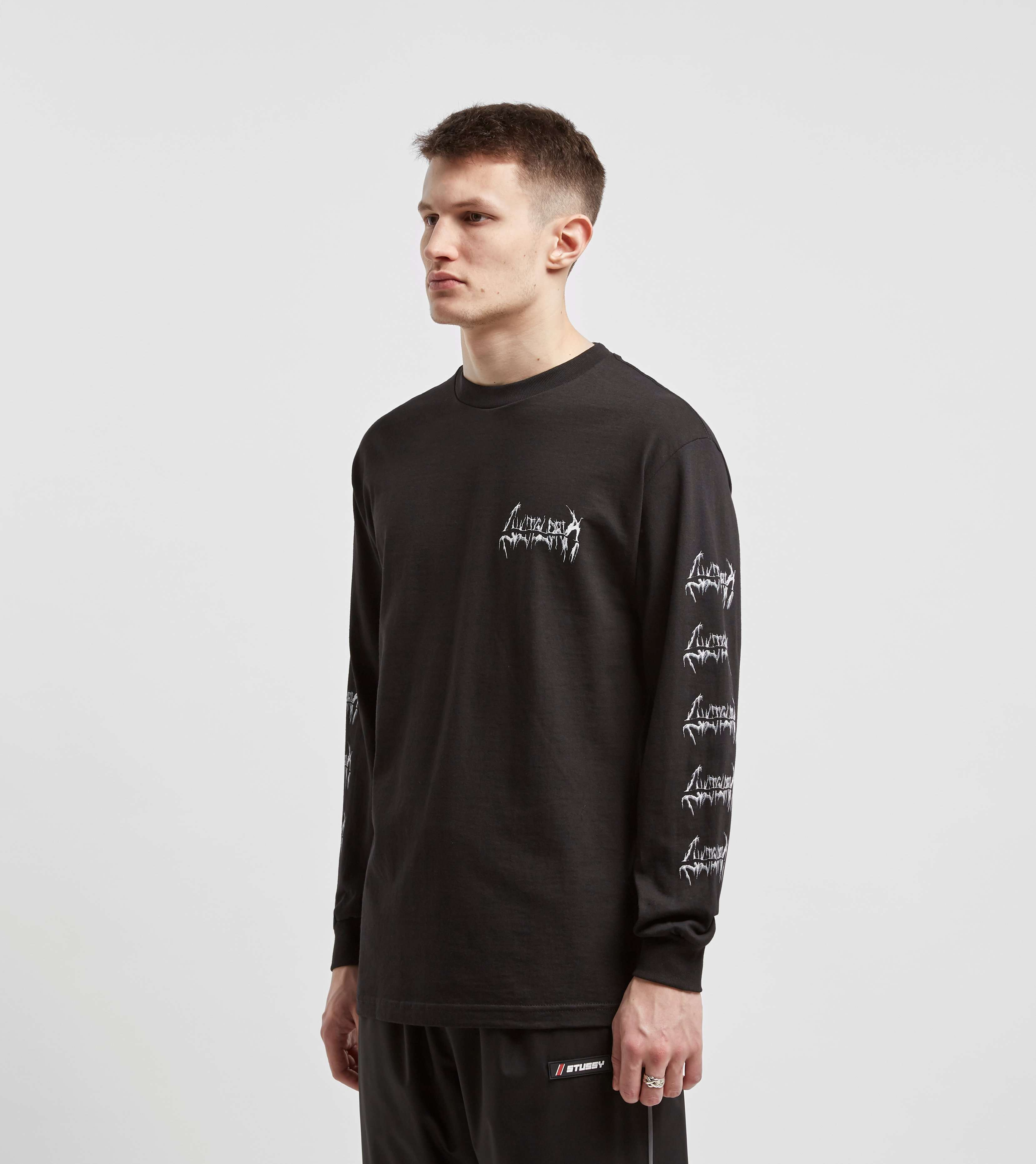 Cult Gloria Seance Long Sleeved T-Shirt