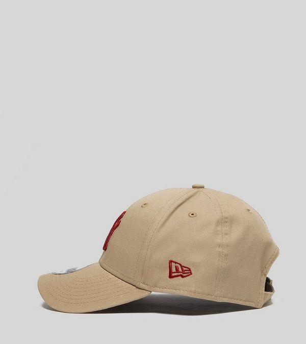 New Era MLB New York Yankees 9FORTY Cap fecfec85689