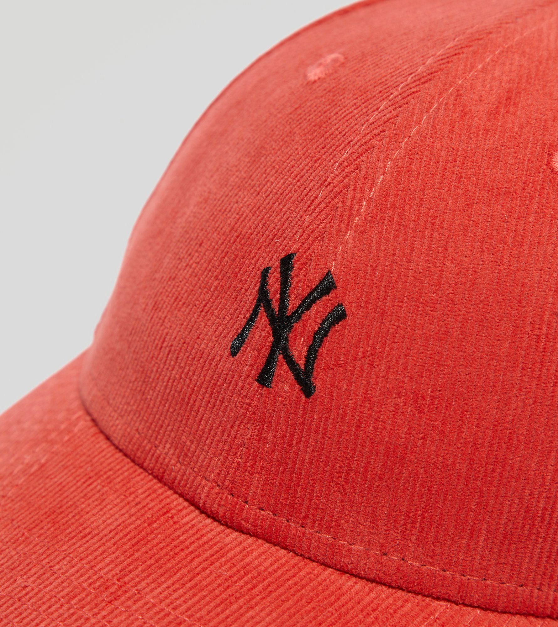 New Era 9FORTY New York Yankees Cord Cap