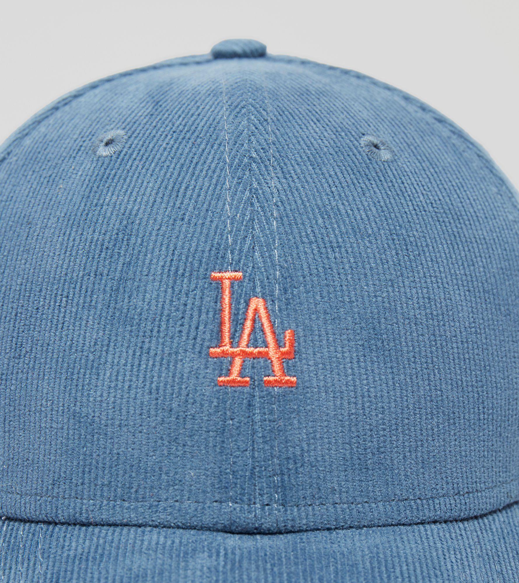 New Era 9FORTY LA Dodgers Cord Cap
