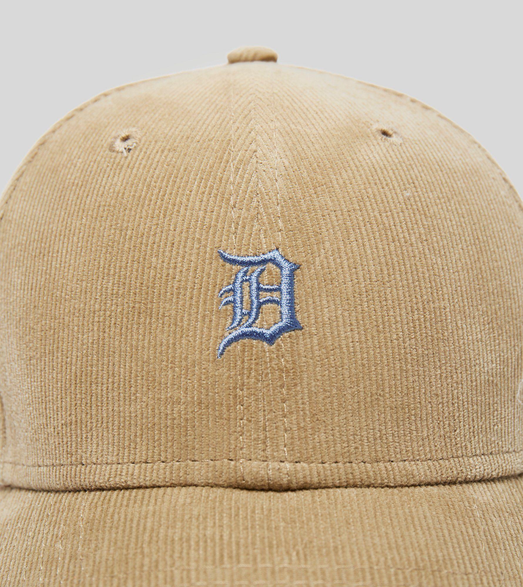New Era 9FORTY Detroit Tigers Cord Cap