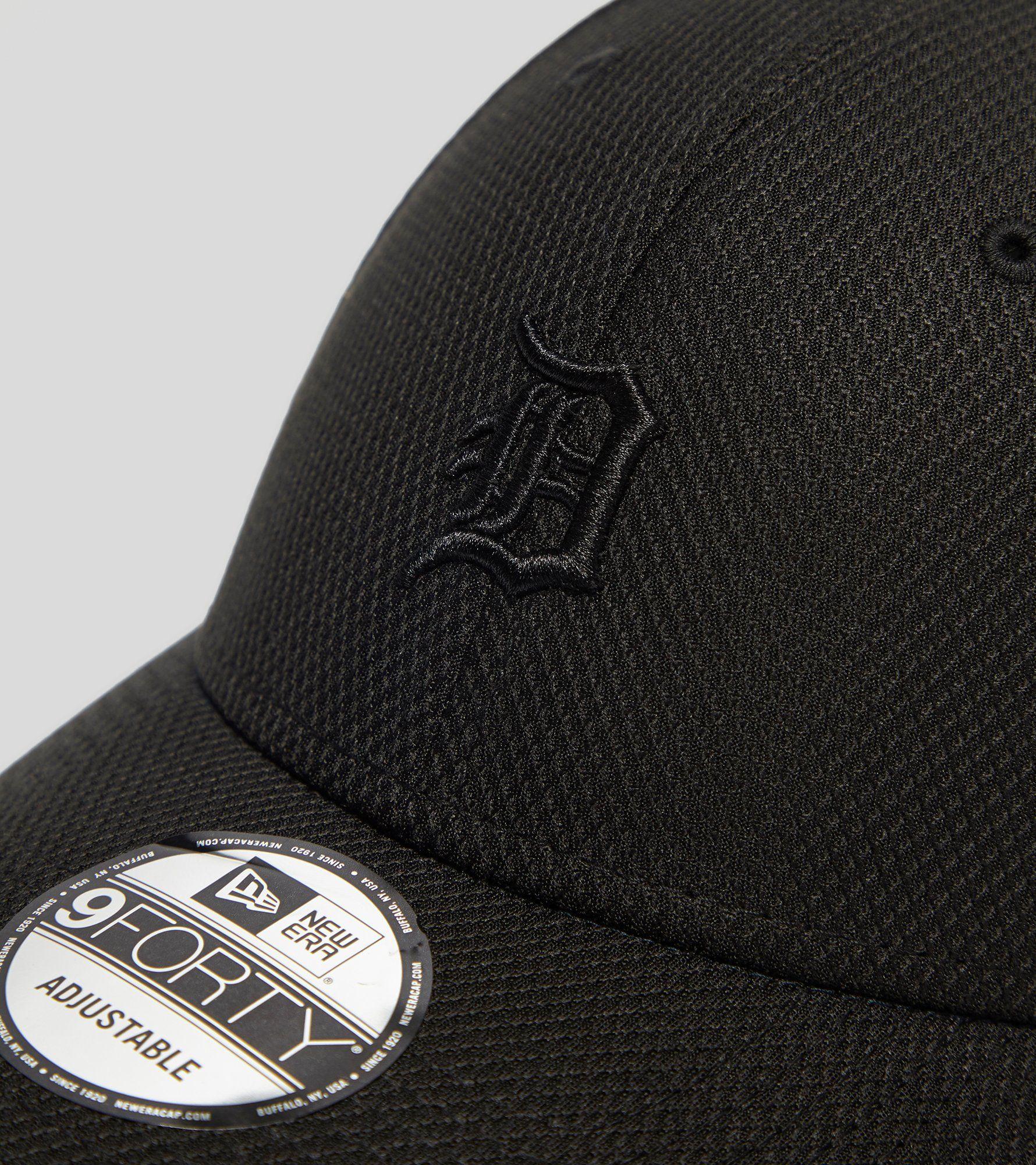 New Era 9FORTY Diamond Era Detroit Tigers Cap