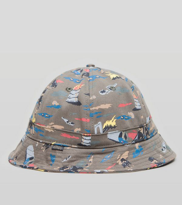 c668ded93f02e Obey City Hunting Bucket Hat
