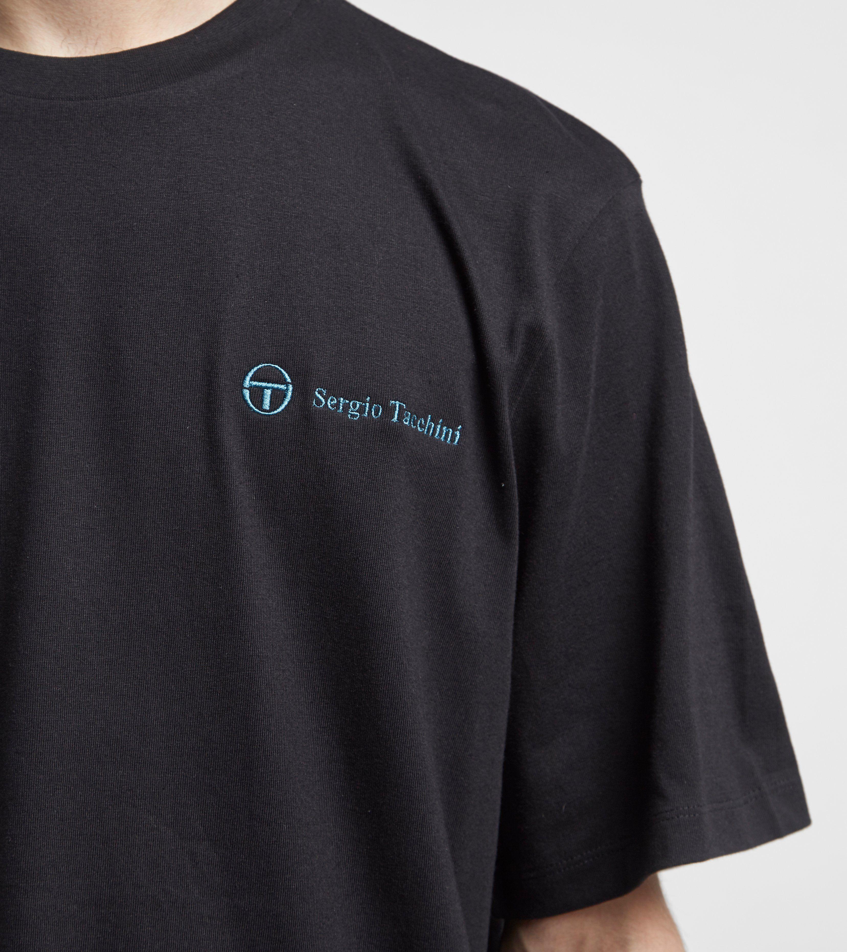 Sergio Tacchini Jimmy Box T-Shirt
