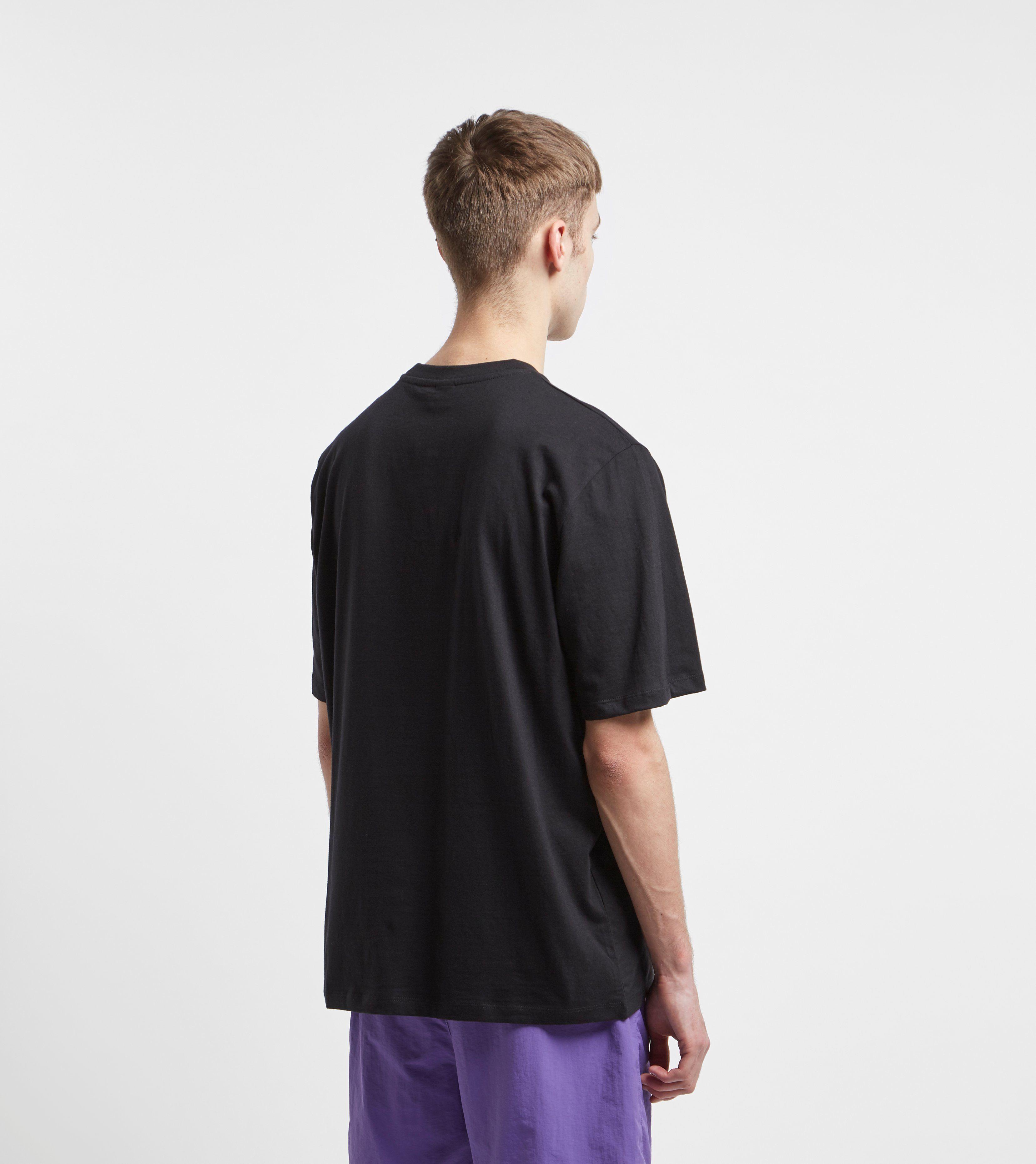 Sergio Tacchini Illie SS T-Shirt