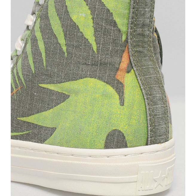 Converse All Star Hi QS Hawaii