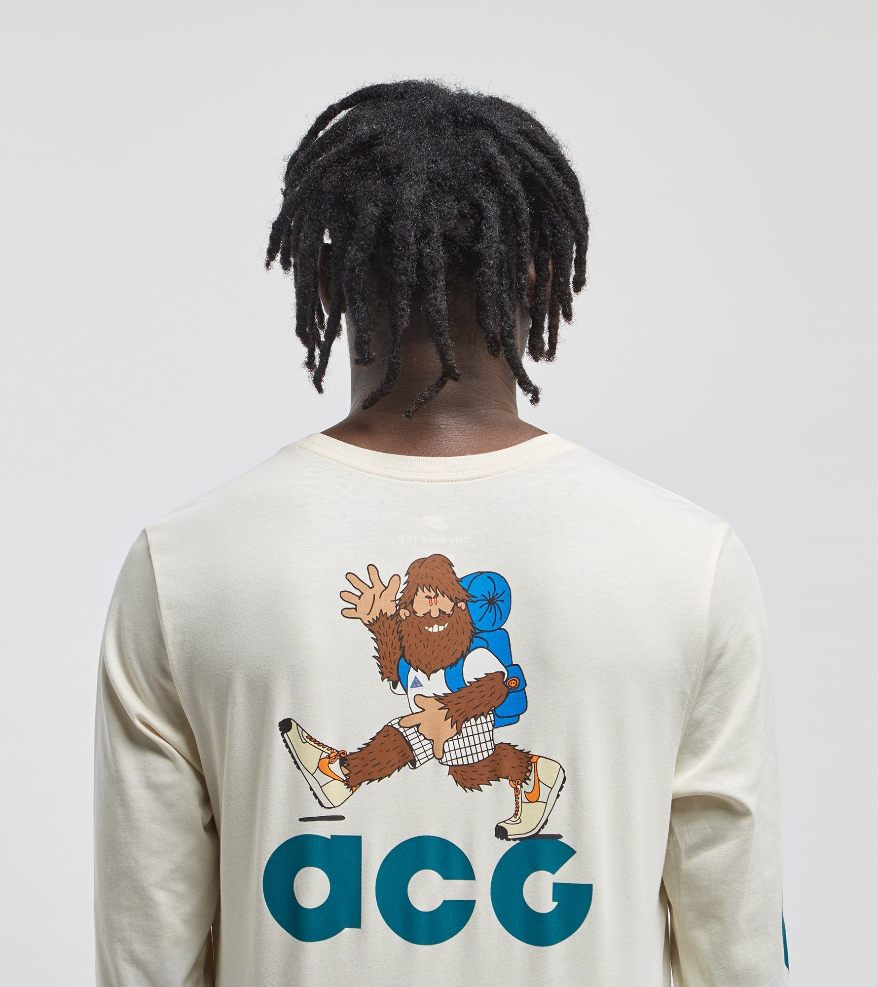 Nike ACG Long-Sleeved T-Shirt