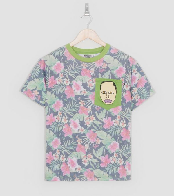 2734e2fbe446 Odd Future Earl Pocket T-Shirt