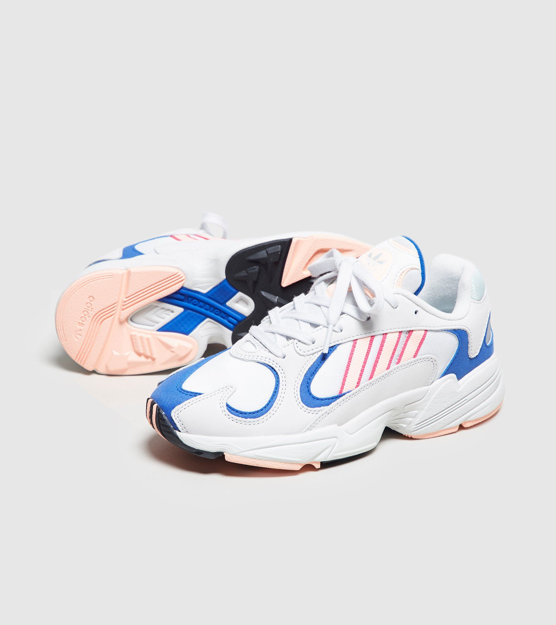 adidas Originals Yung-1 Dames