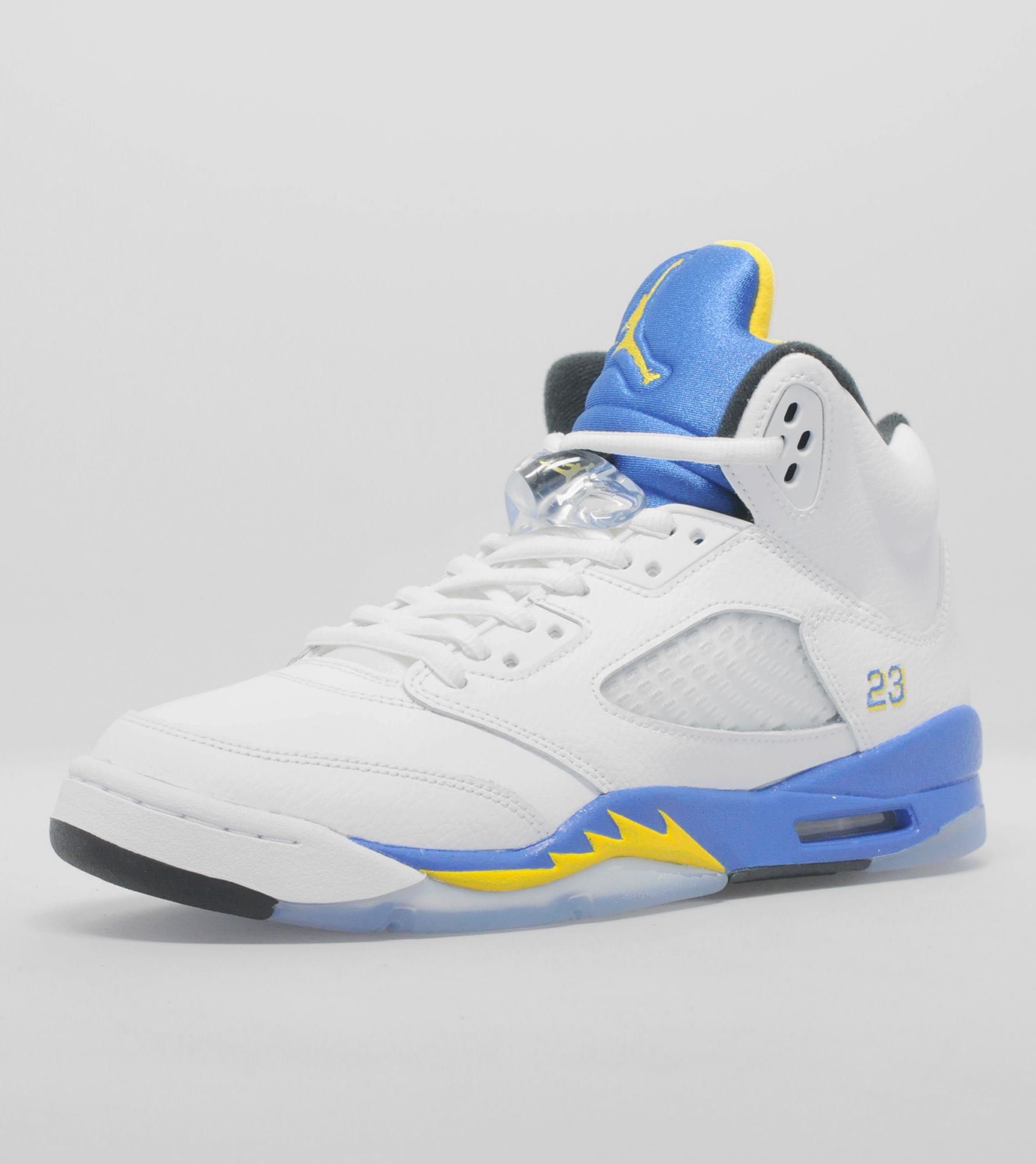 Jordan V 'Laney' Junior
