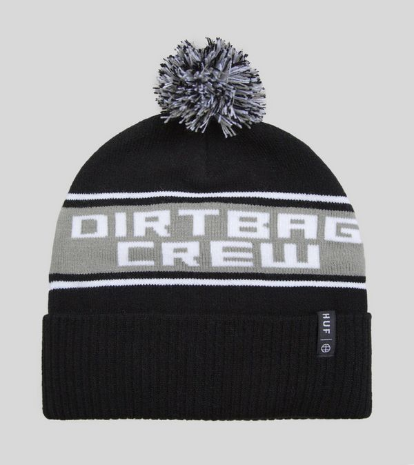 HUF Go DBC Bobble Hat  2416bb3a2f40