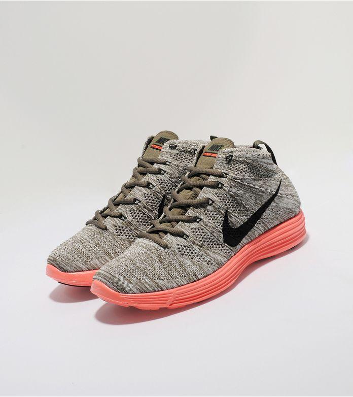 Nike Lunar Flyknit Chukka