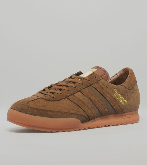 release date: cc8c4 3e735 adidas Originals Beckenbauer