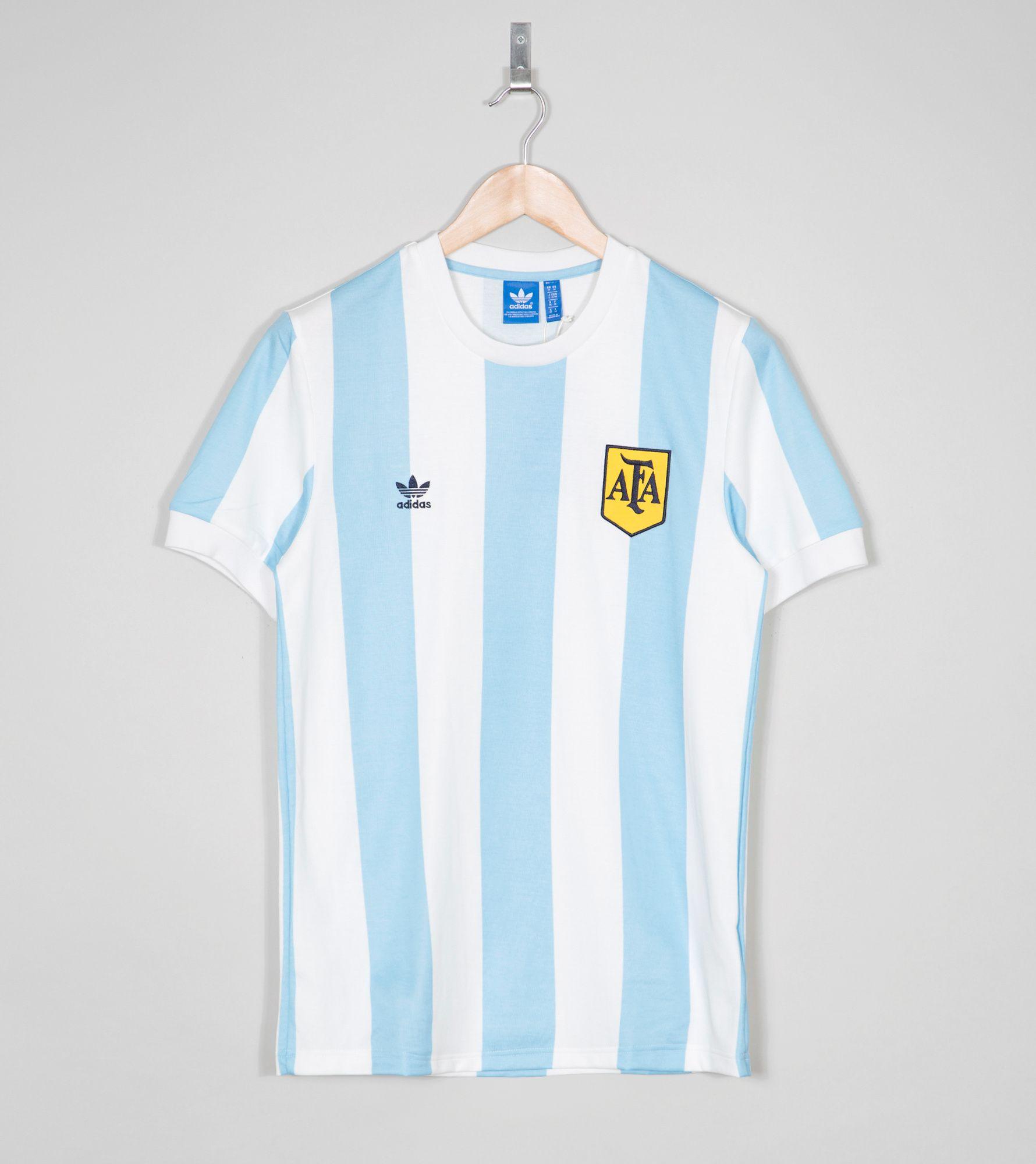 retro argentina
