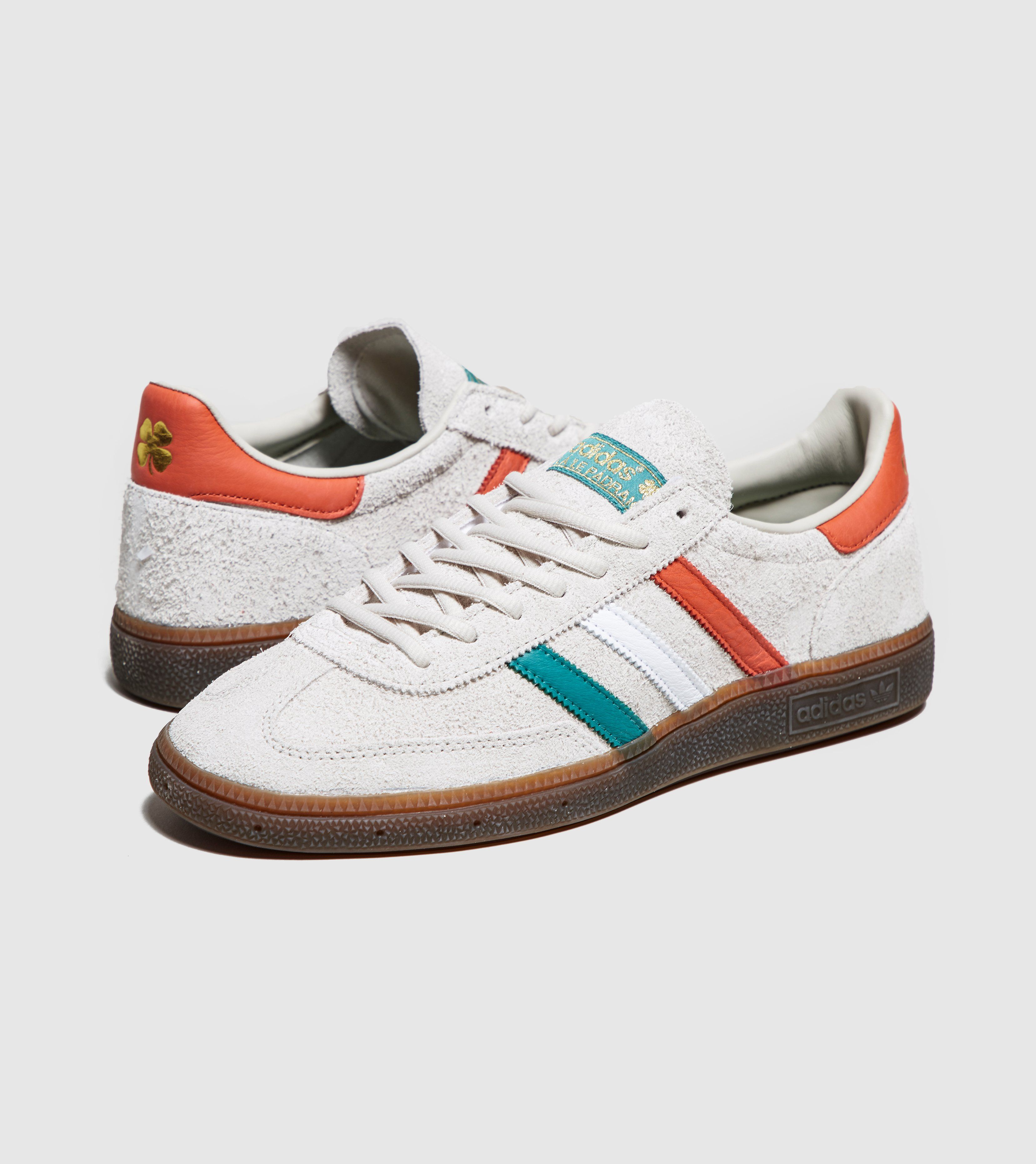 adidas Originals Spezial St Patricks Day