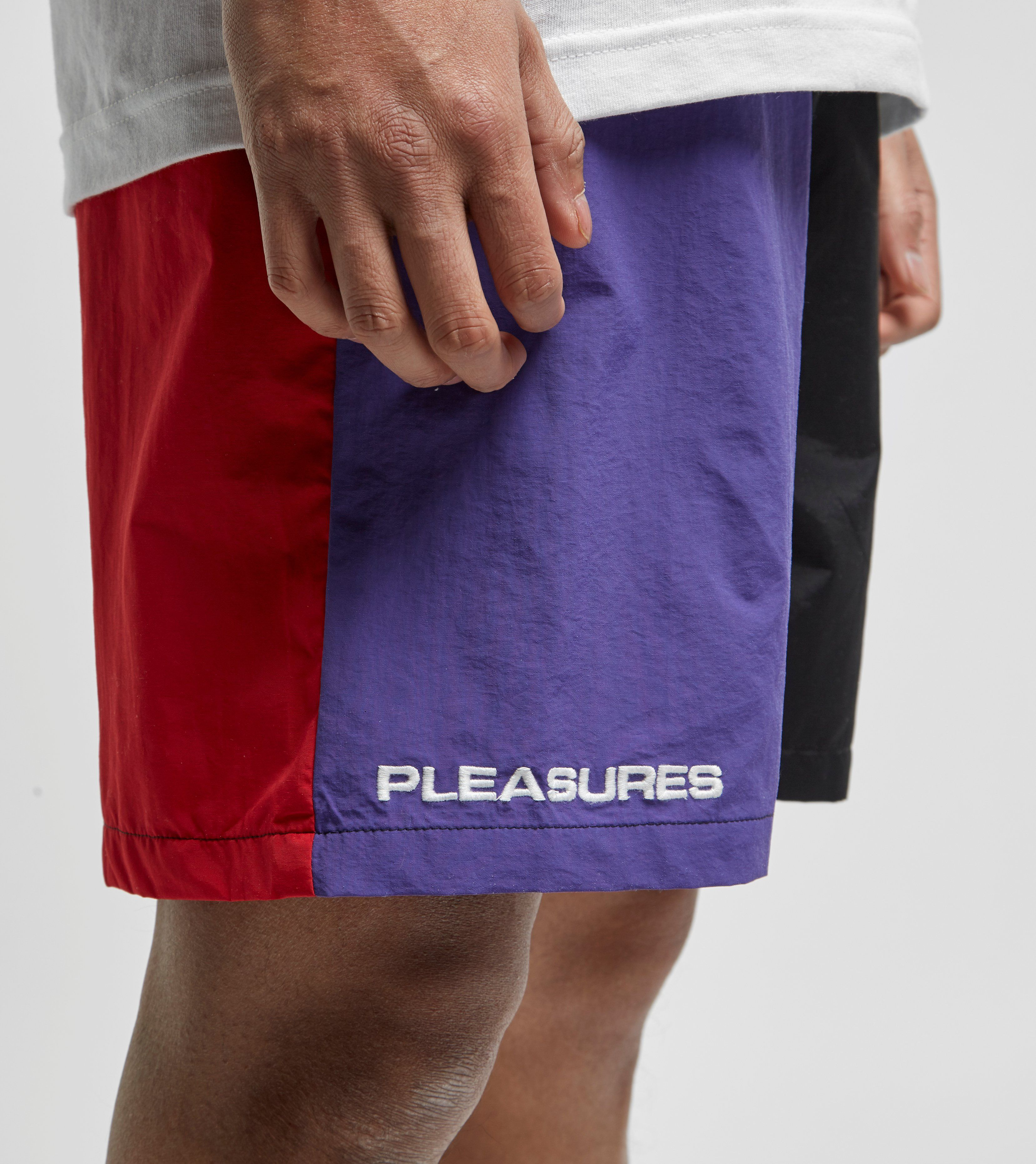 PLEASURES Misfit Shorts