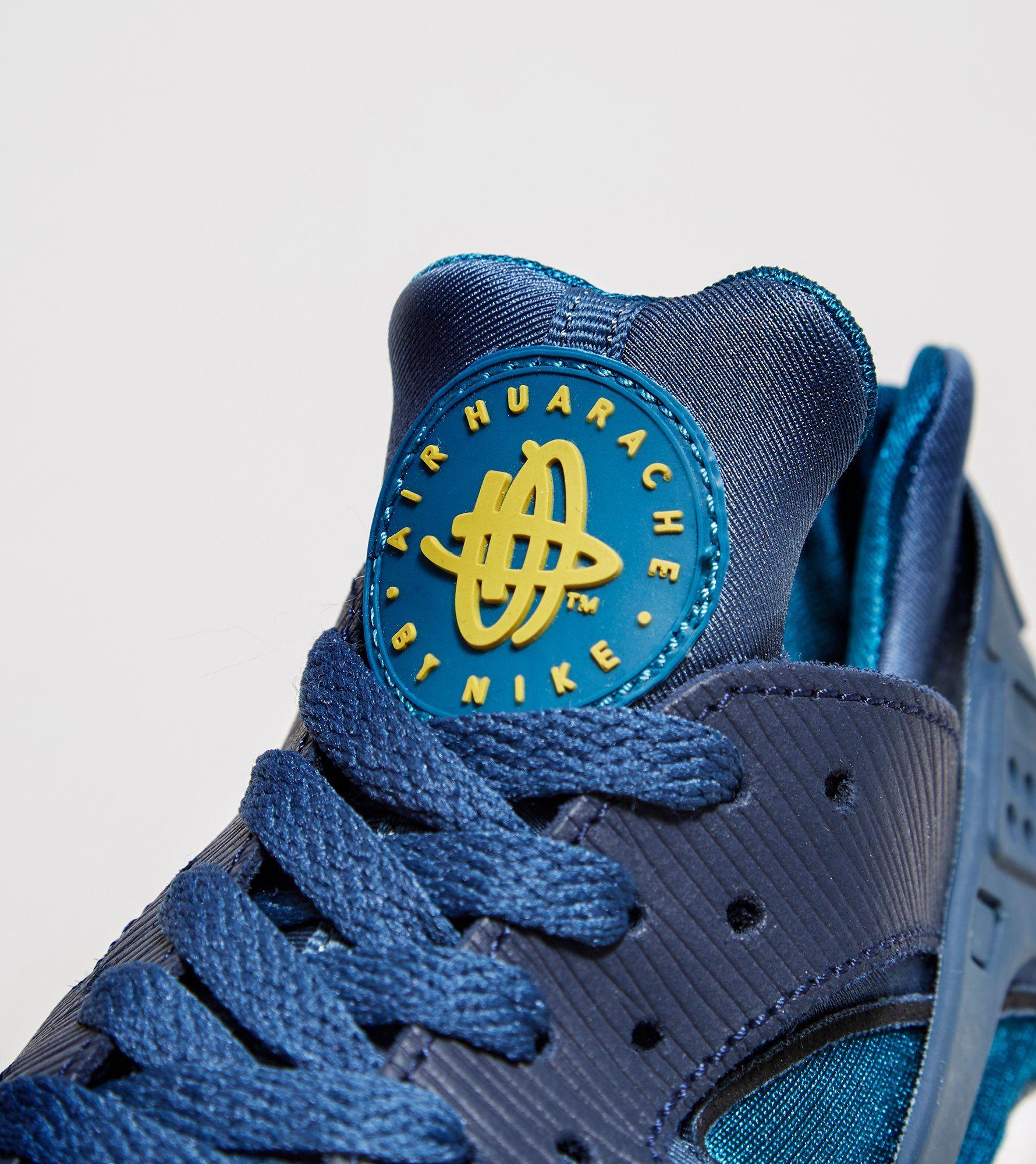 Nike Air Huarache 'Navy'