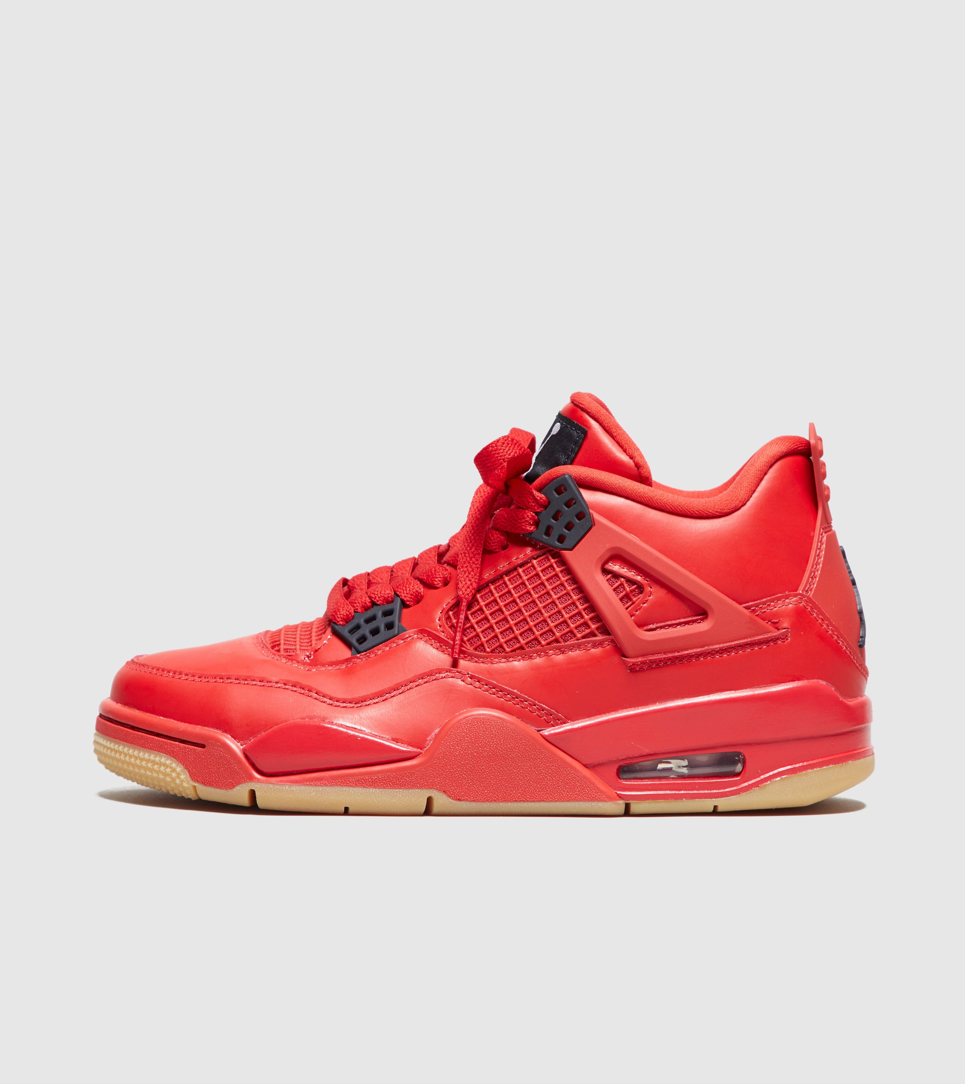 Jordan Air 4 Retro Dames