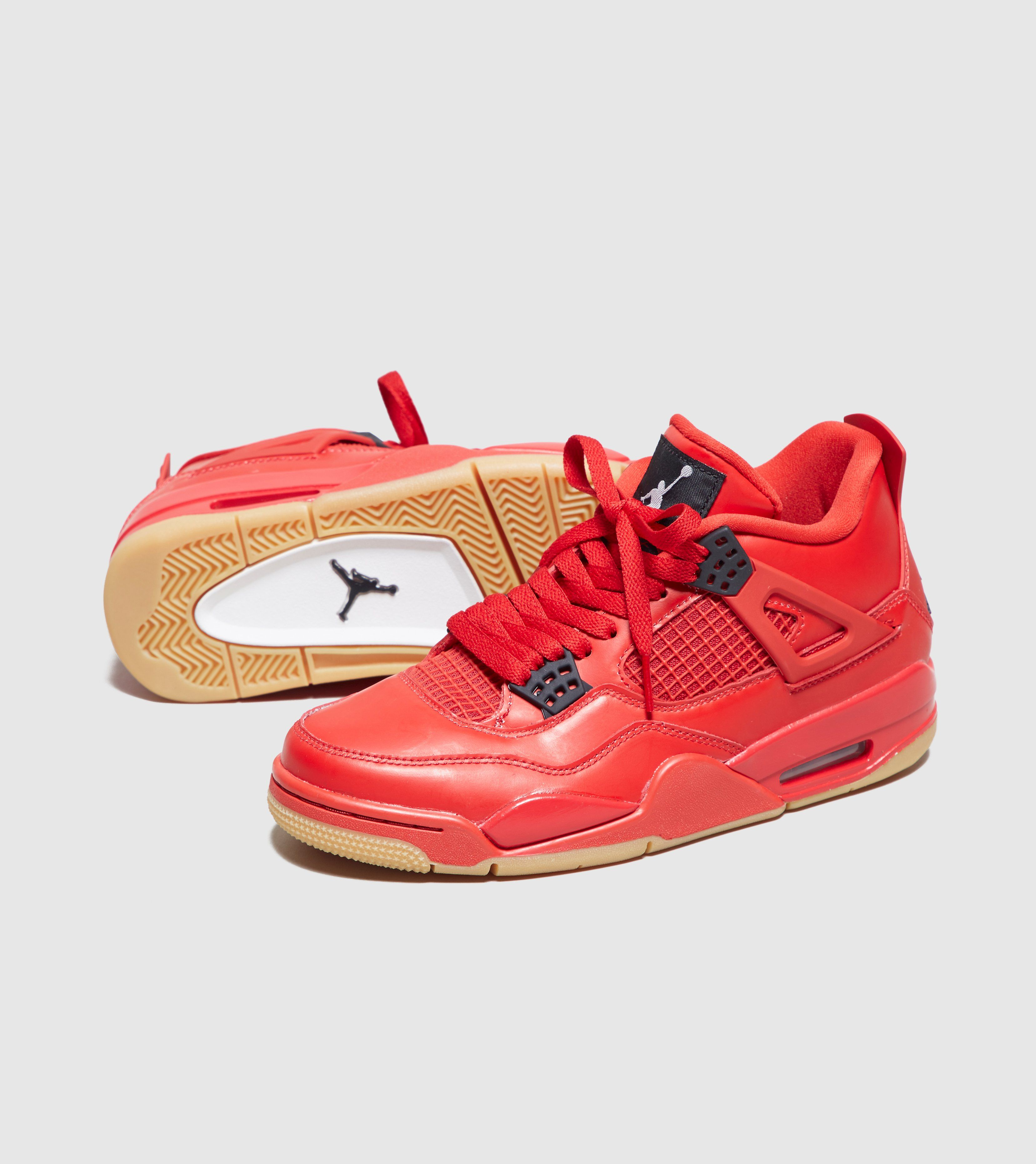 Jordan Air 4 Retro Women's