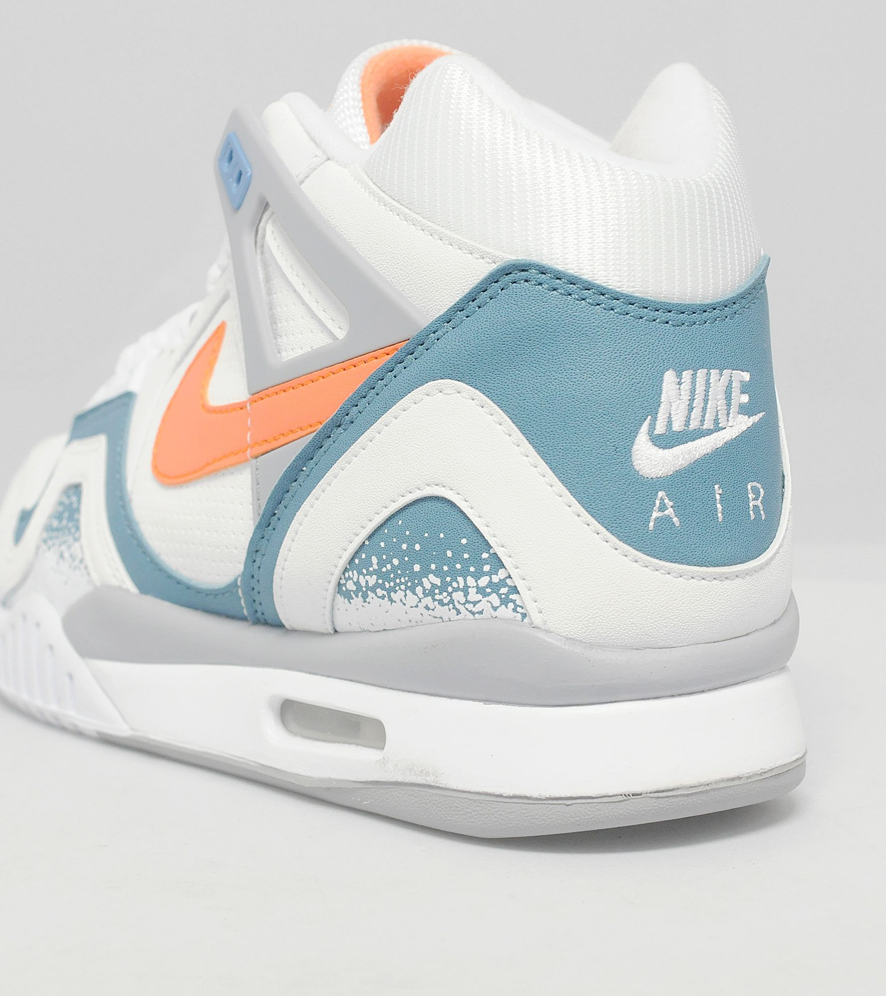 Nike Air Tech Challenge II Quickstrike 'Clay Blue'