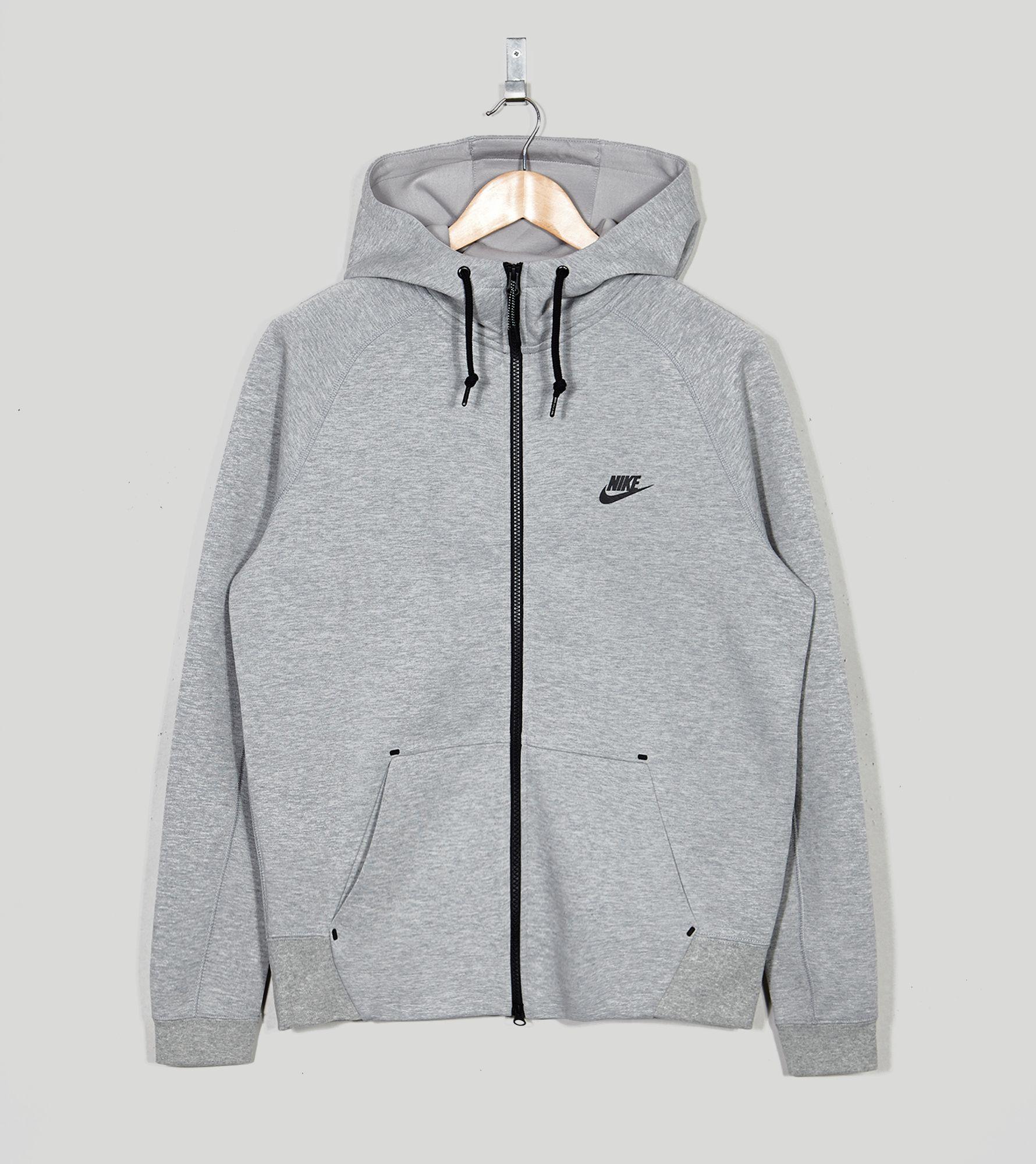Nike Tech Fleece AW77 Full Zip Hoody  1cc04e559eaf