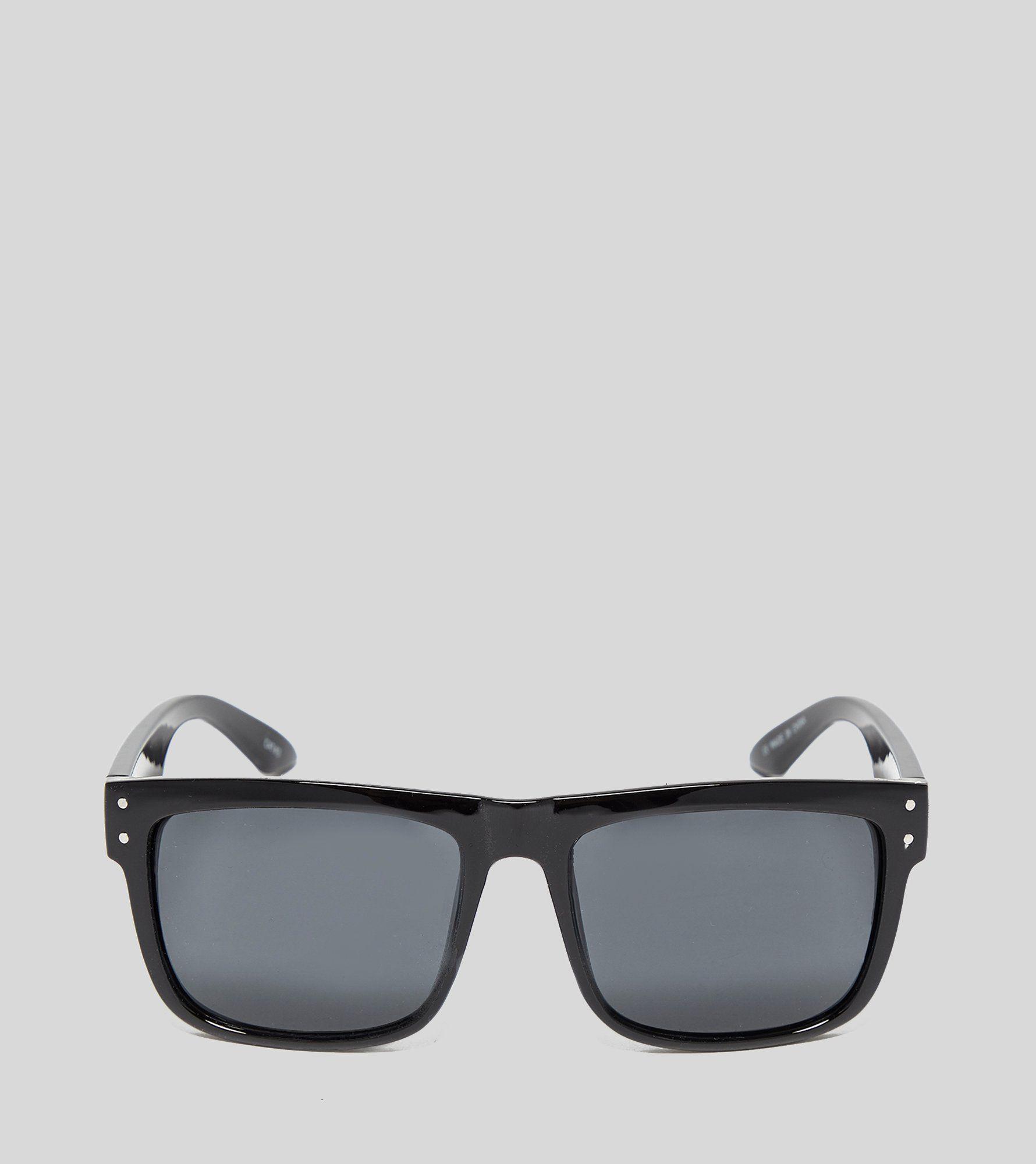 size? Nickelson Wayfarer Sunglasses