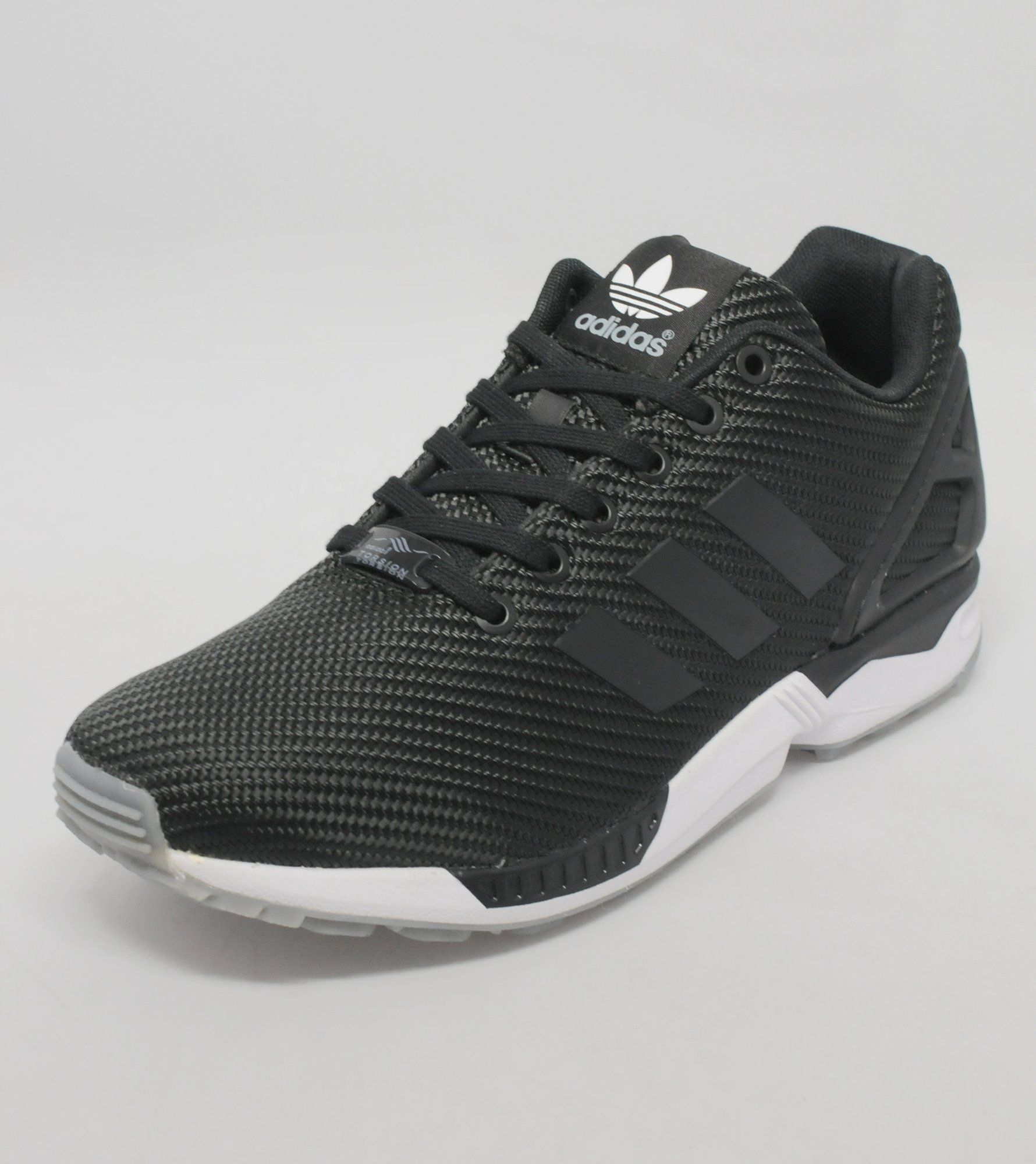 Adidas Originals ZX FLUX 'ballistic crestas Woven' tamaño 4f51c5 crestas 'ballistic 4d3ef8