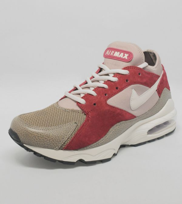 Nike Air Max 93 'Metals' - size? exclusive