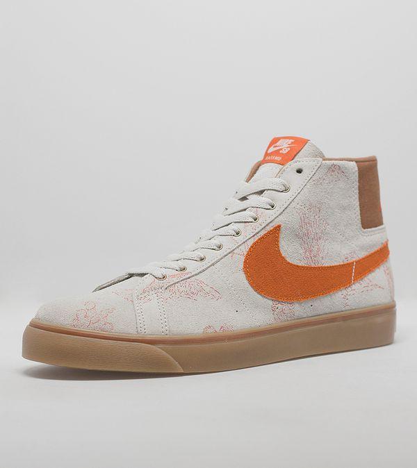 Nike SB x Poler Blazer  5849d62b3329