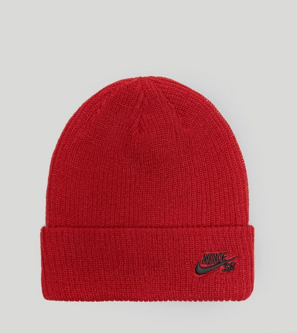 494e5f4e218 Nike SB Fisherman Beanie Hat